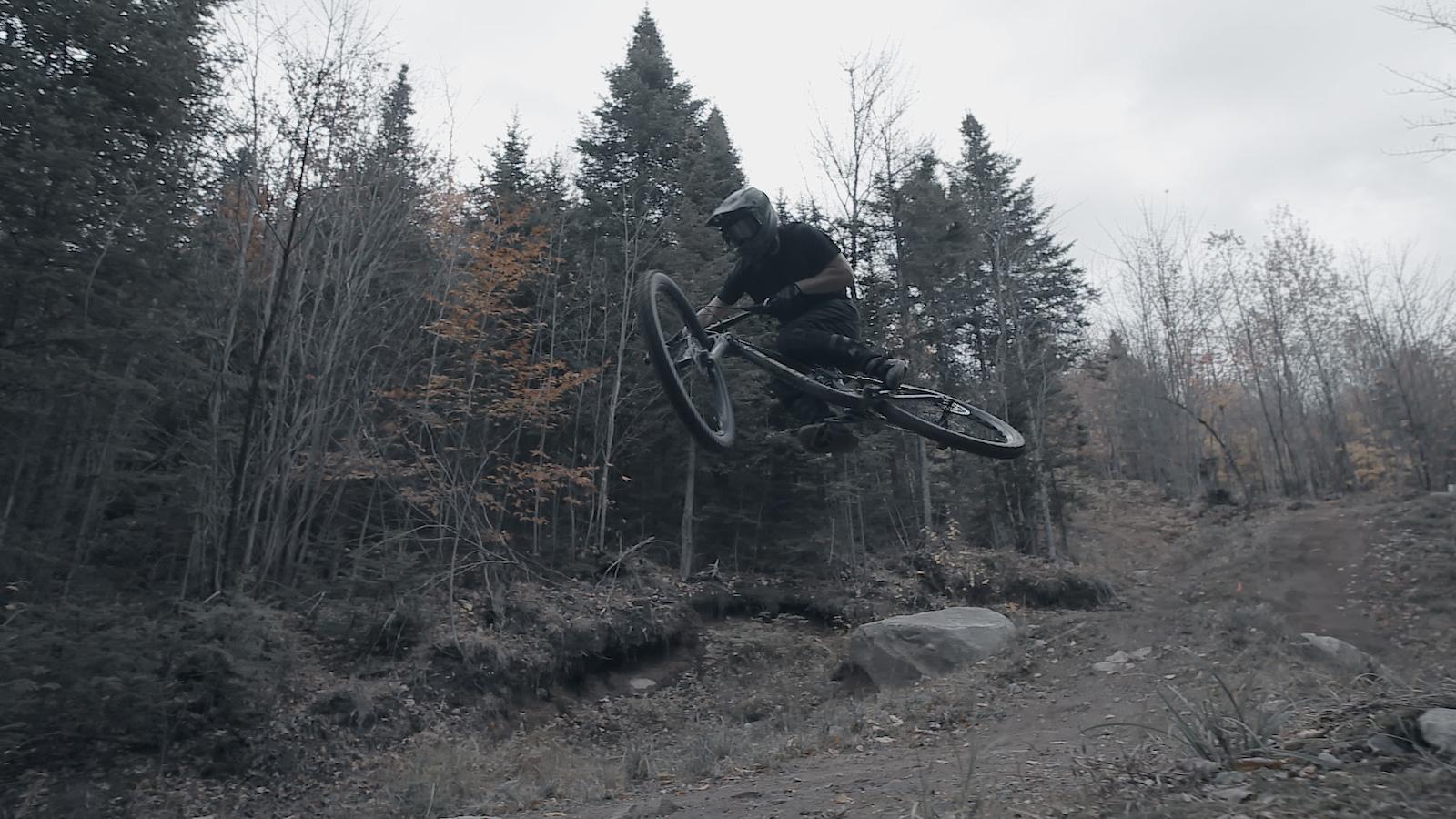 Jump shot, Screengrab