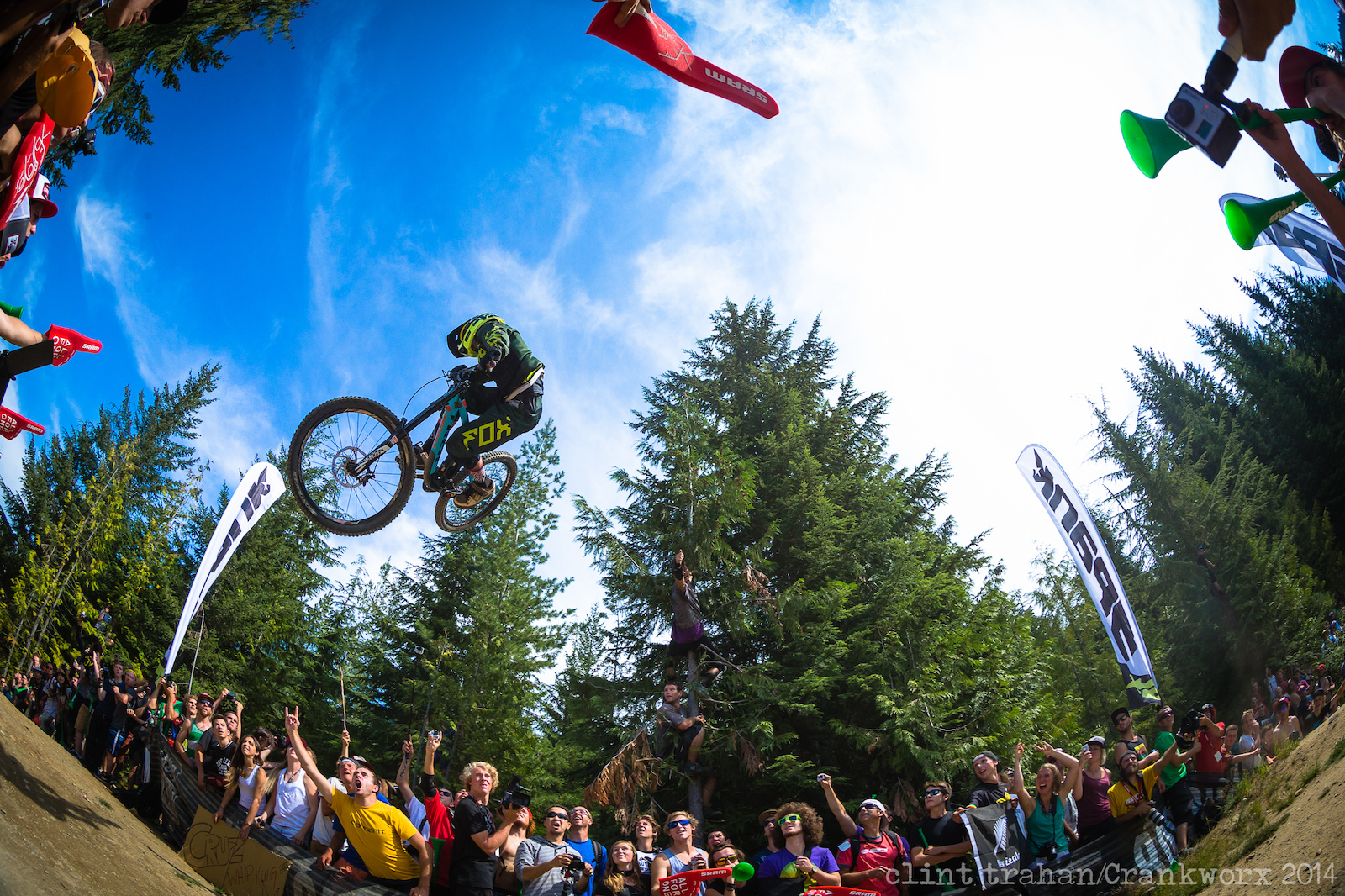 Photo by clint trahan crankworx