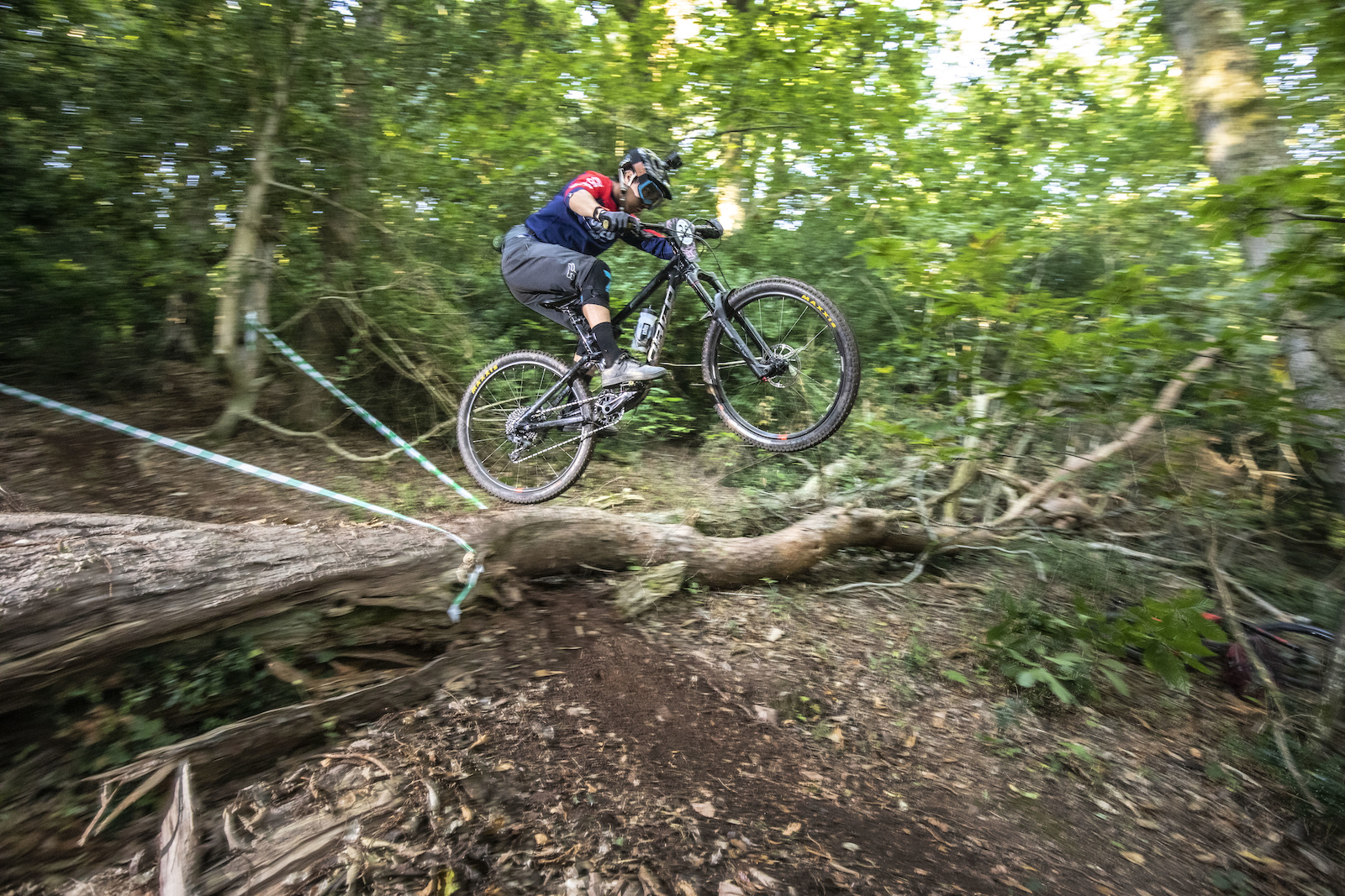 The EX Enduro 2019 Saturday