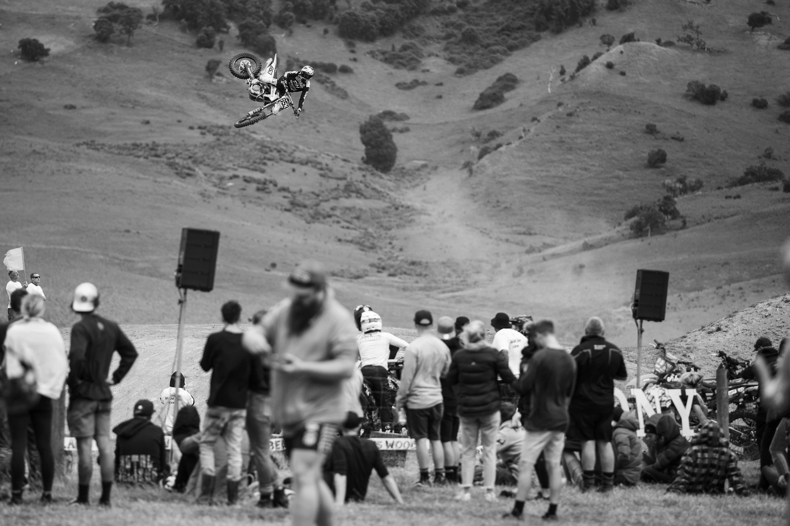 Tyler Bereman the Frew s Farm Jam 2020 Otapiri Gorge New Zealand