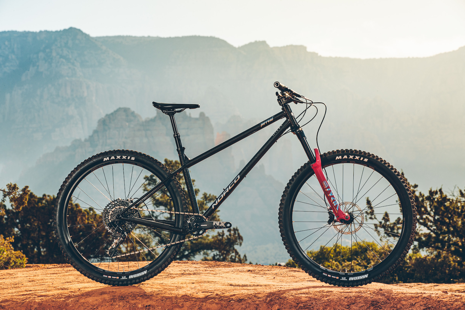 Norco Torrent S1 review