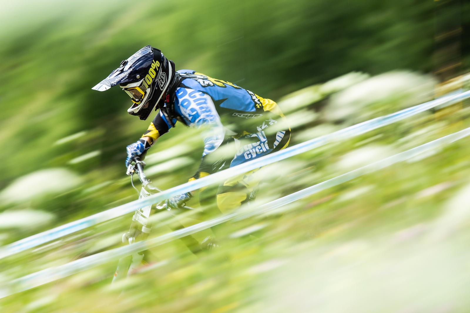 @bortels - Joe Smith, Val d'Isère 2012
