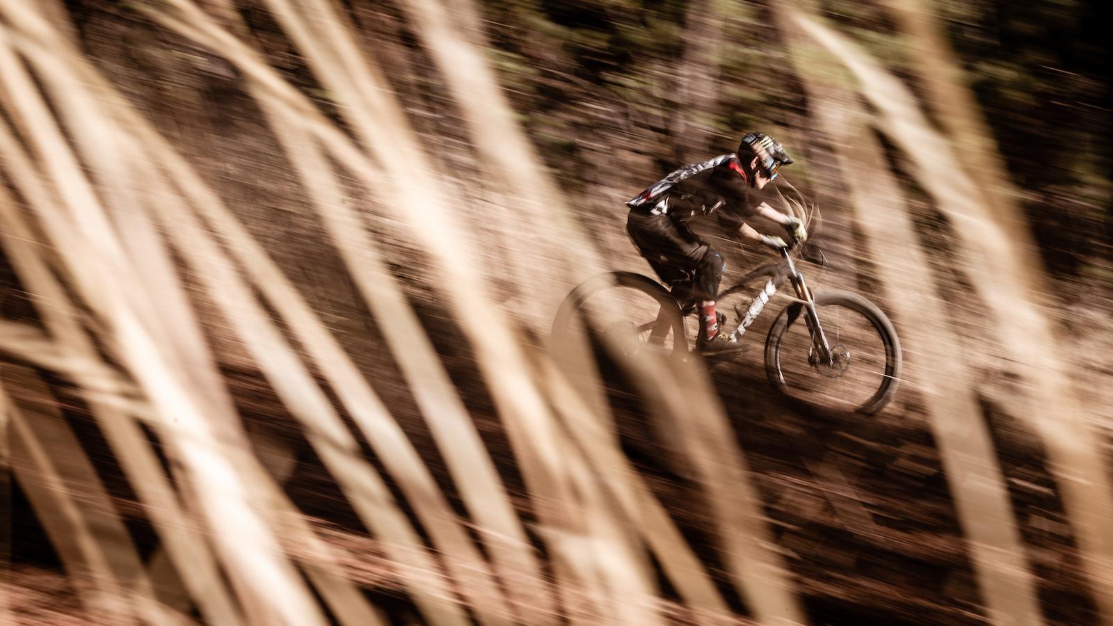 ricardomejia - Ciro Guadarrama Valle de Bravo M xico riding for Cuadro davetrumpore