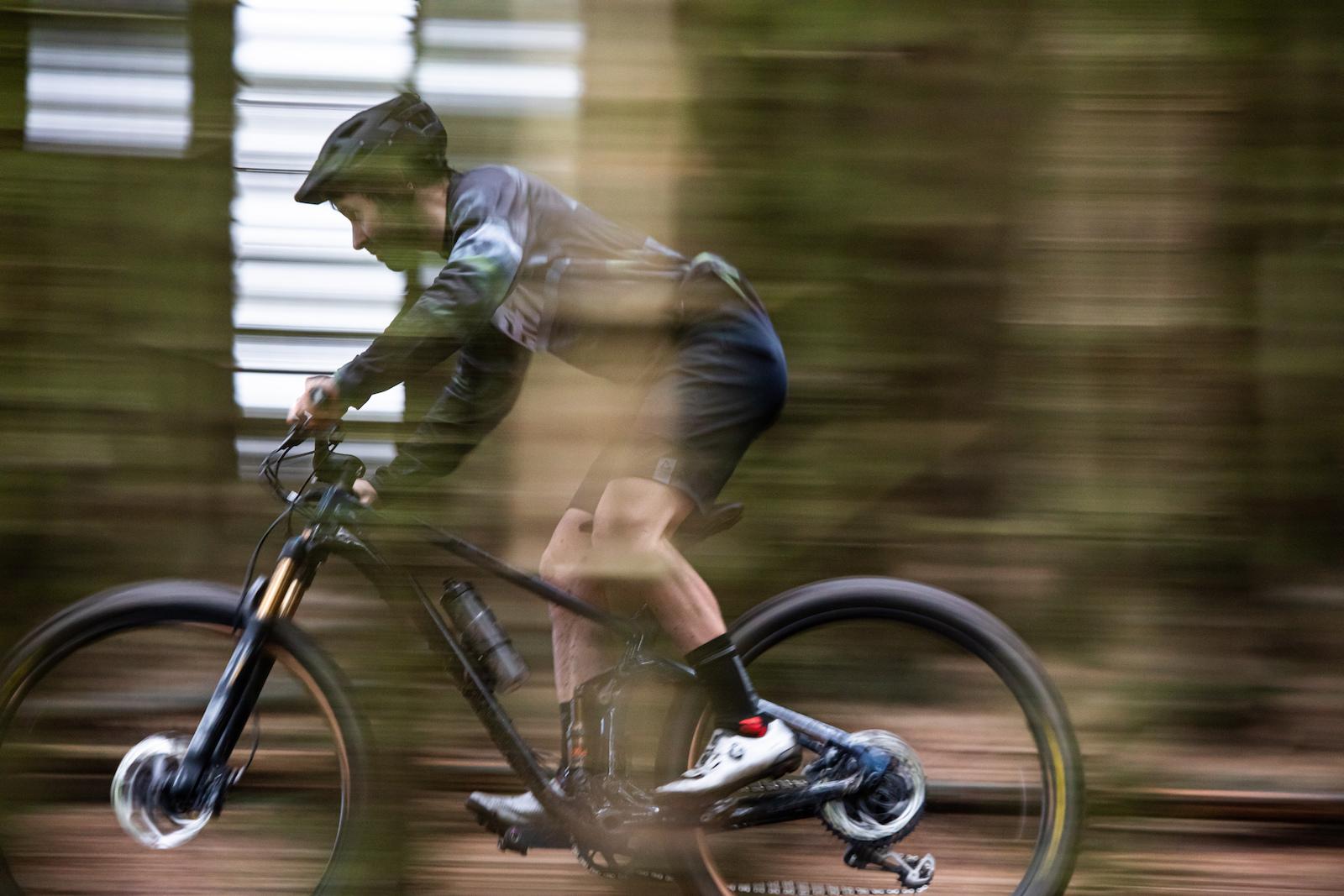 charliemitch - Rob Williams Riding Cwmcarn Wales