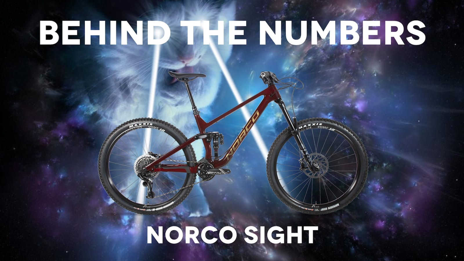 Behind the Numbers Norco Sight