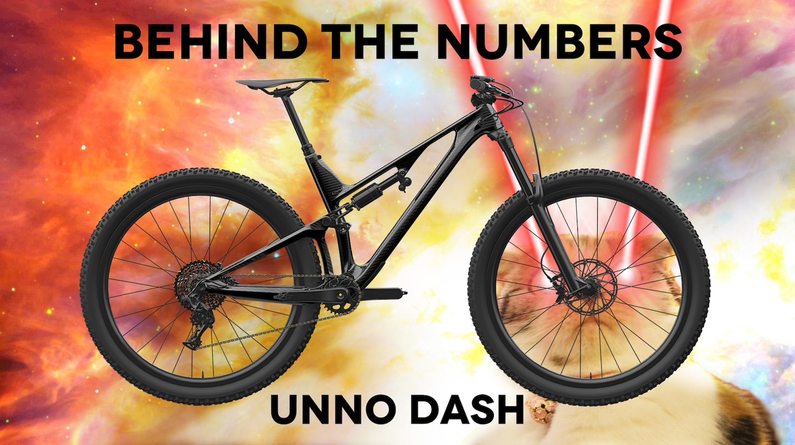 Behind the Numbers Unno Dash