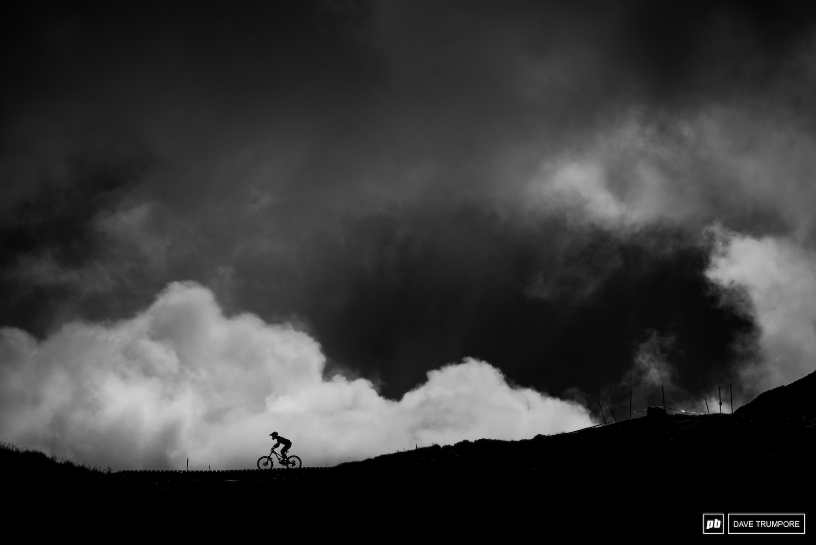 Rider on the storm