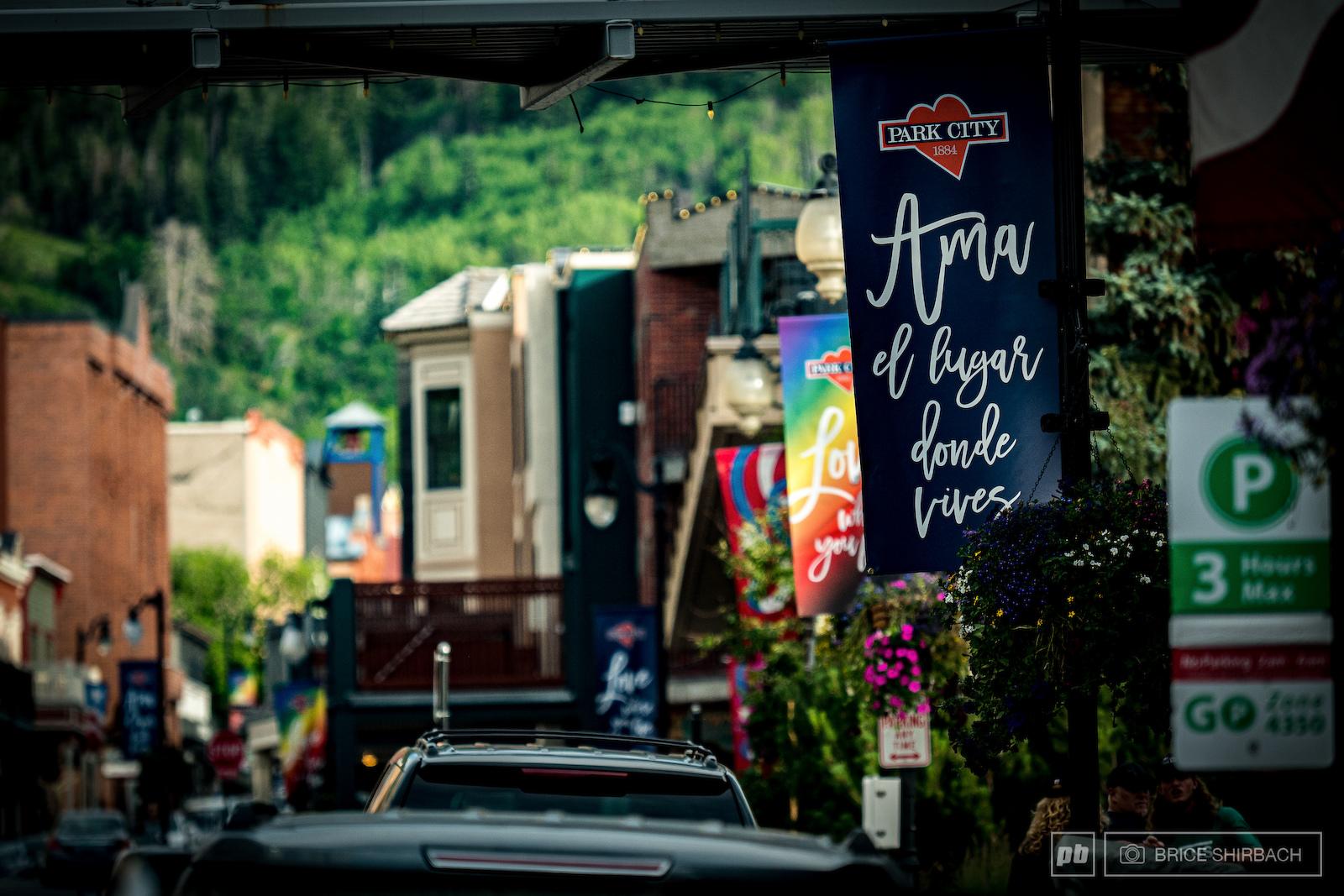 Local Flavours Park City UT