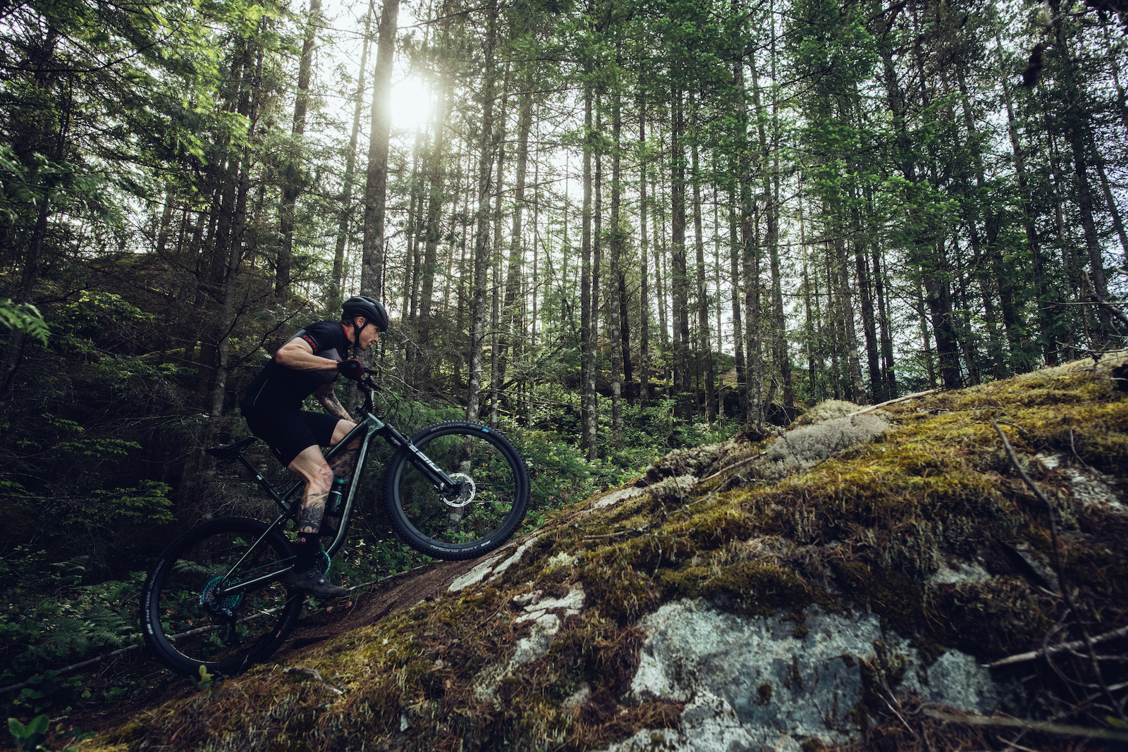 2021 Specialized Epic EVO S-Works for XC DC Field Test review. Margus Riga photo.