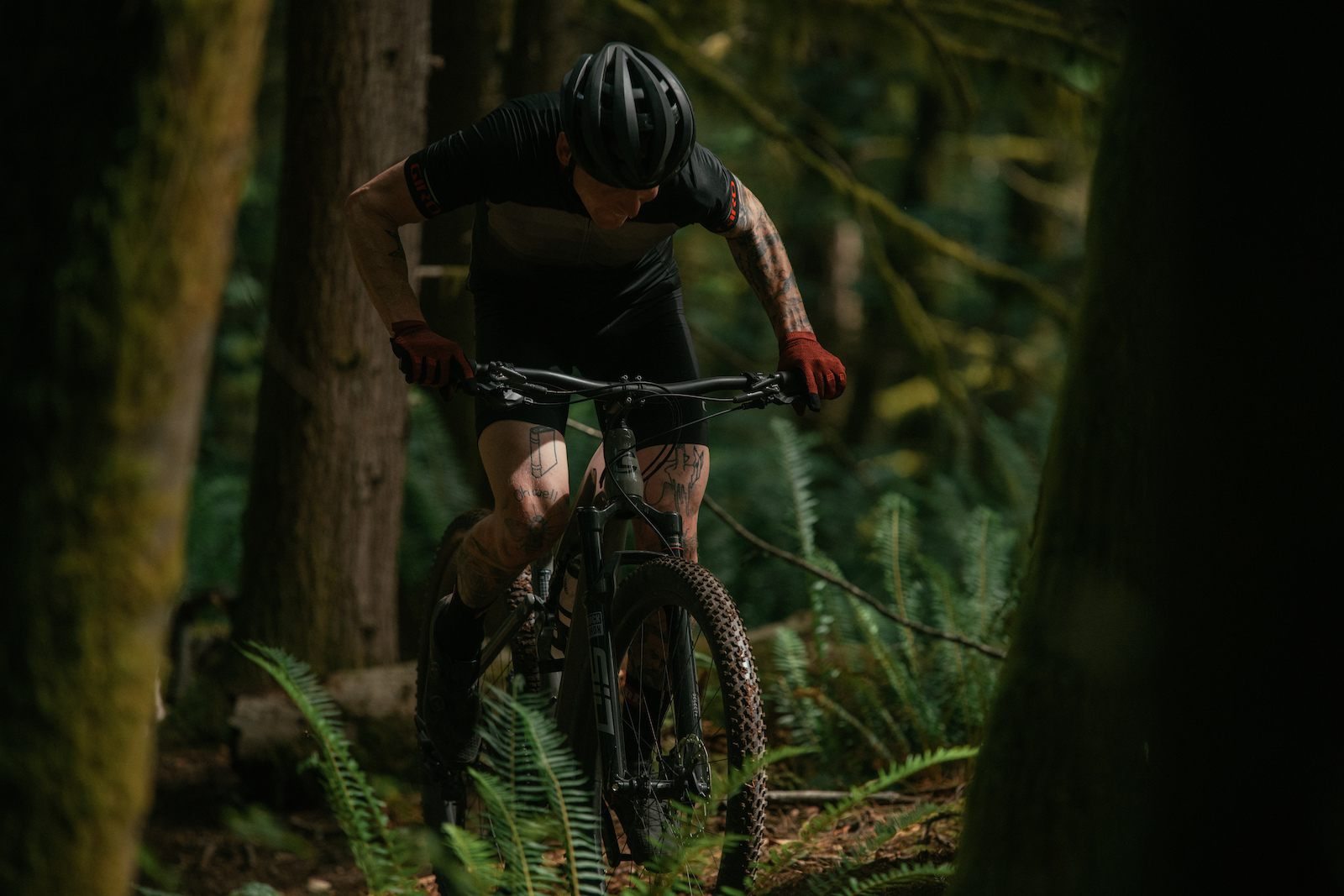Cannondale Scalpel SE1 review Margus Riga photo
