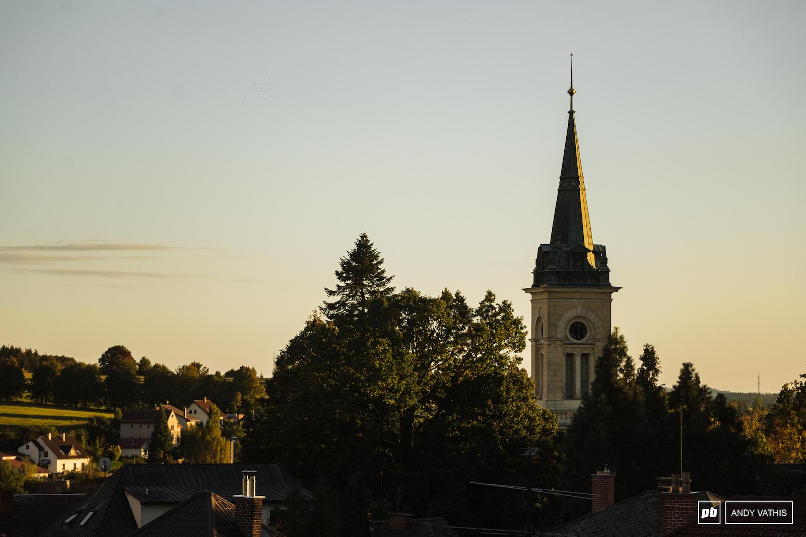 Until next time Nove Mesto.