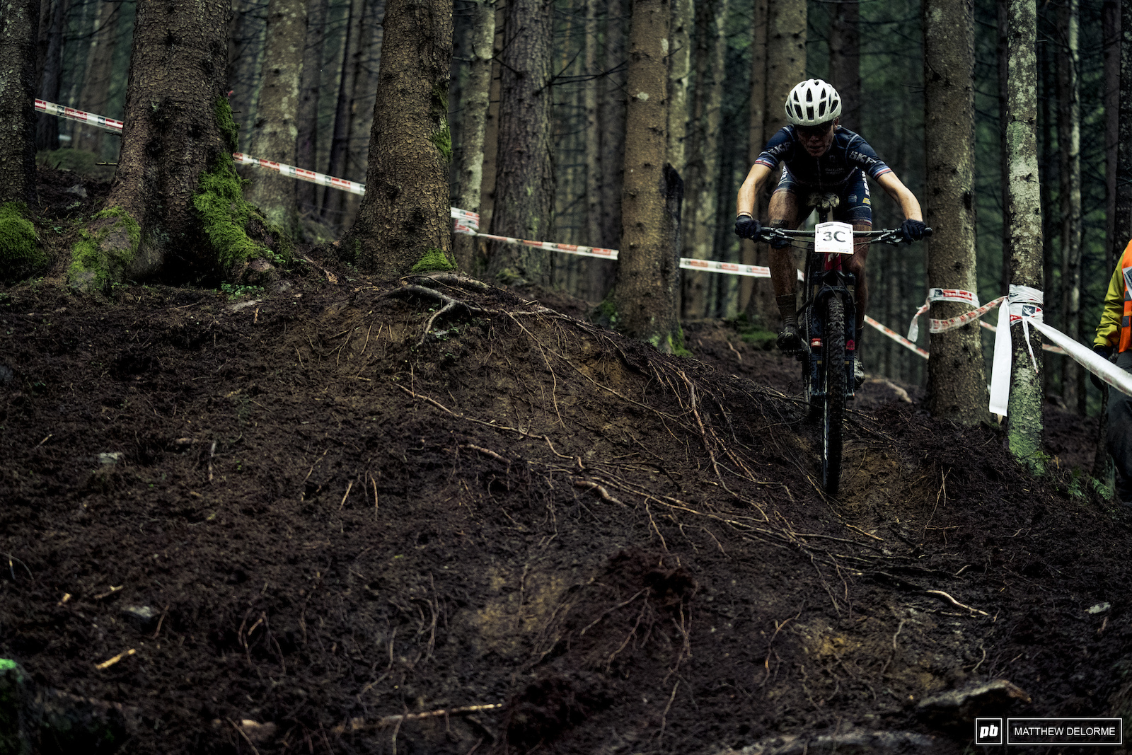 France has been utterly dominant in all disciplines of MTB lately.