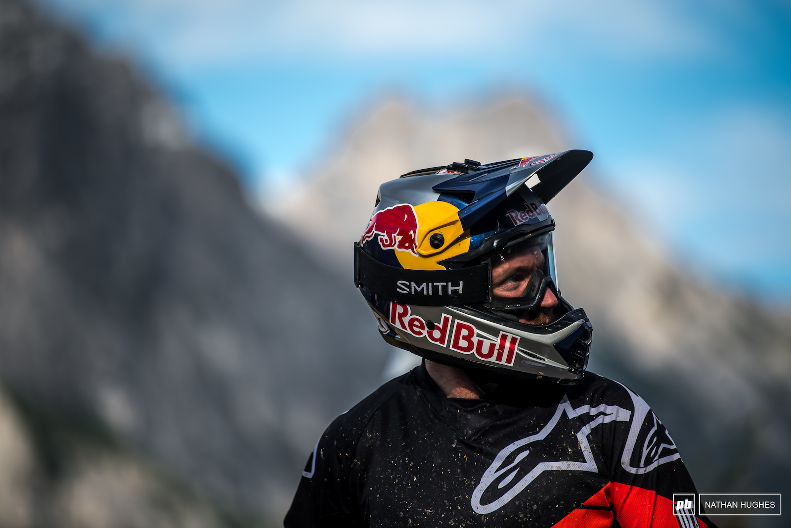 AG discribed it as the most technical track he s ever raced on Insta stories... he might just have meant it. Certainly it s the most technical Leogang we can remember.