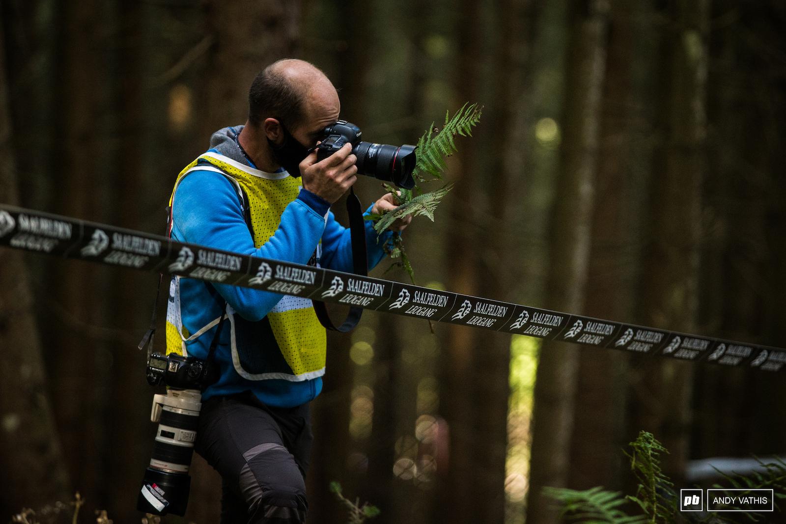 World events: Фотоэкшн с ЧМ 2020 ч.3