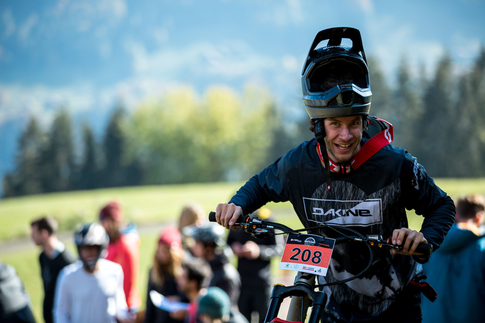 2020 Morgins Dual Slalom Photographer Jey Crunch