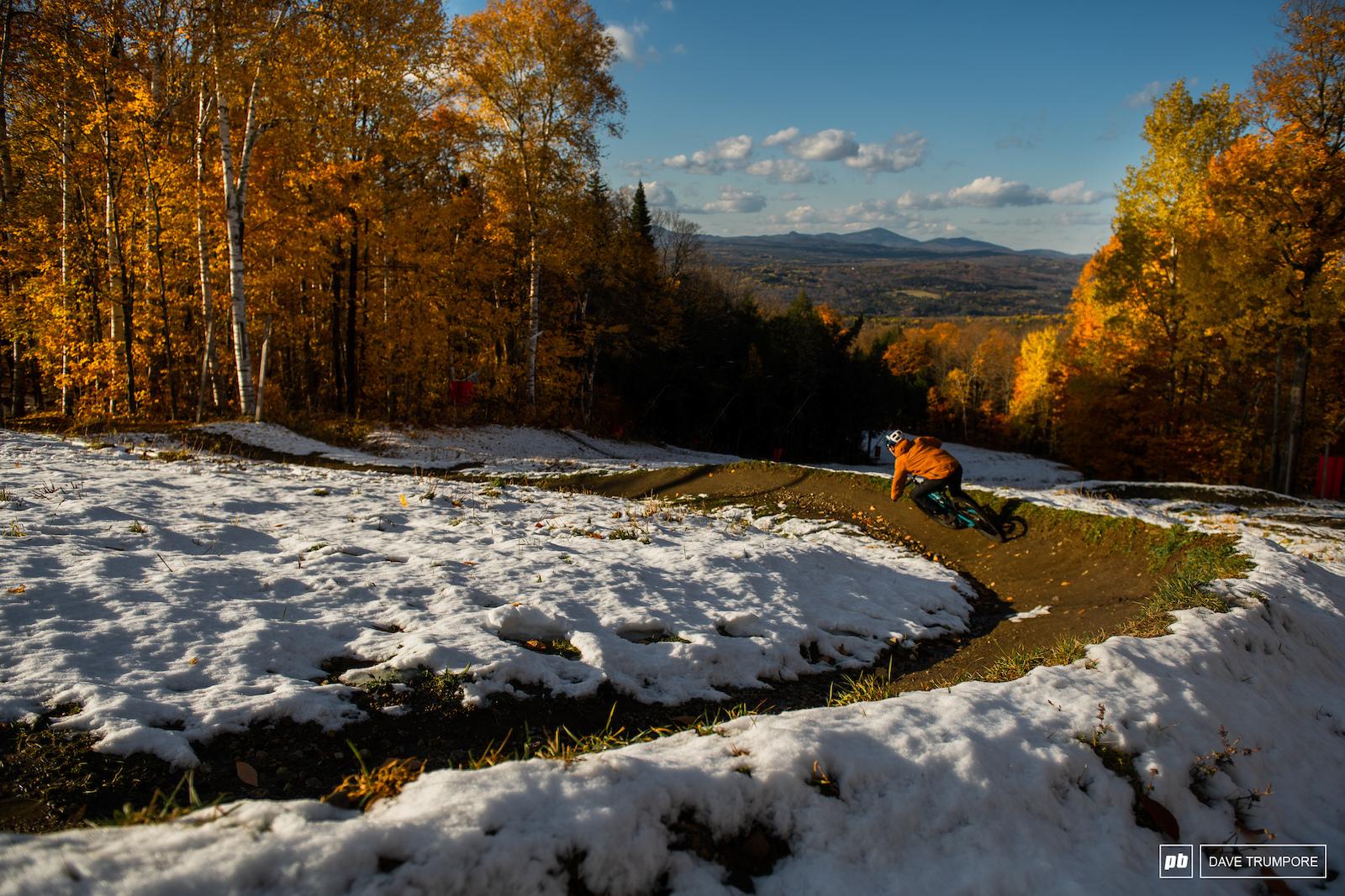 Joe Cavallaro - Vermont