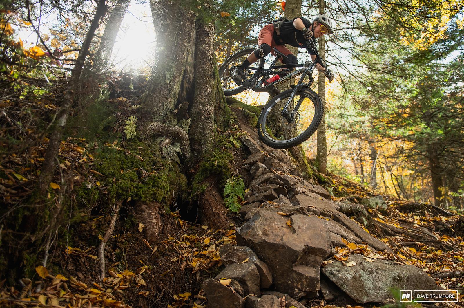 Corrine Prevot - Vermont