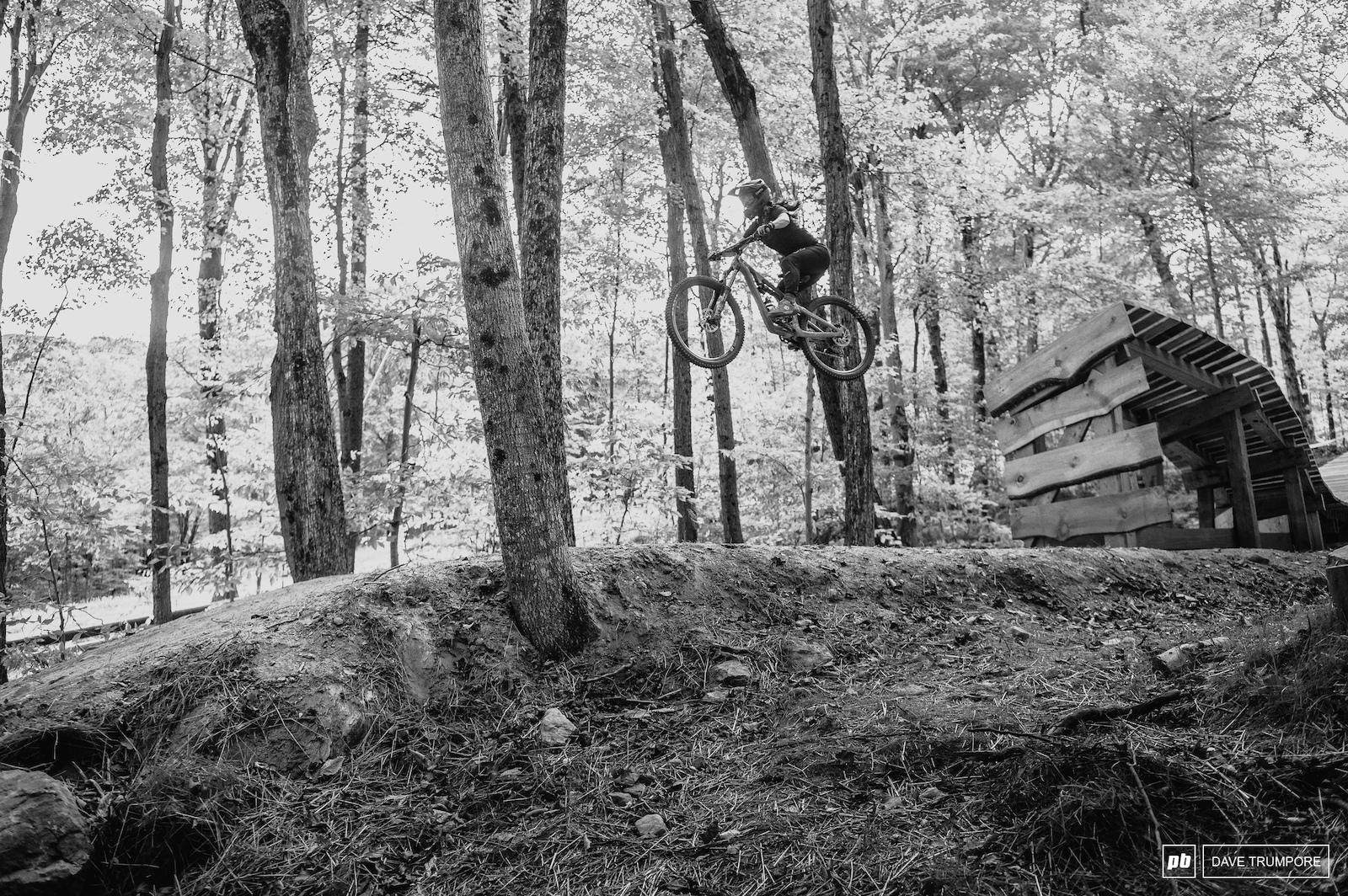 Kori Gargano - Vermont