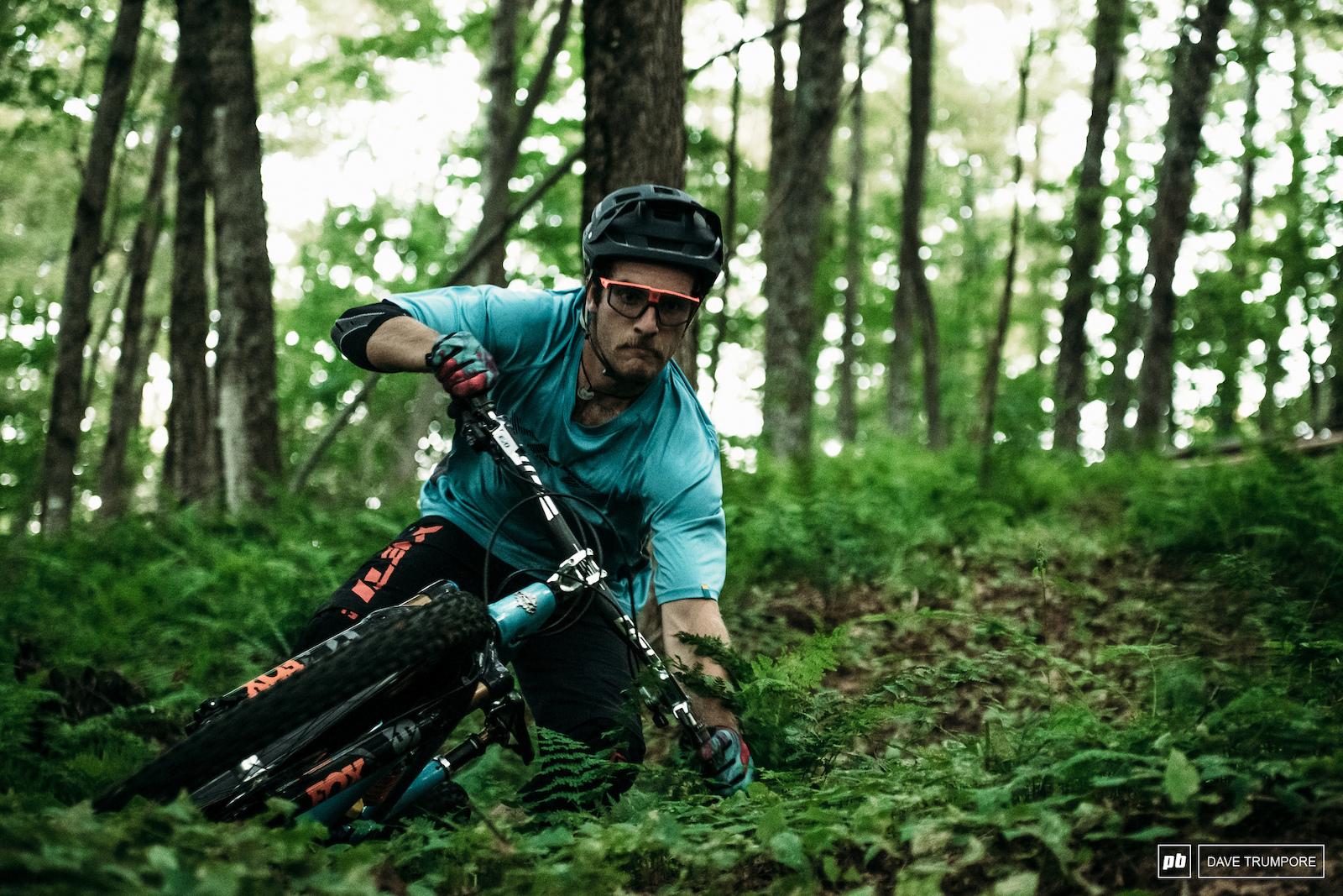 Evan Booth - Vermont