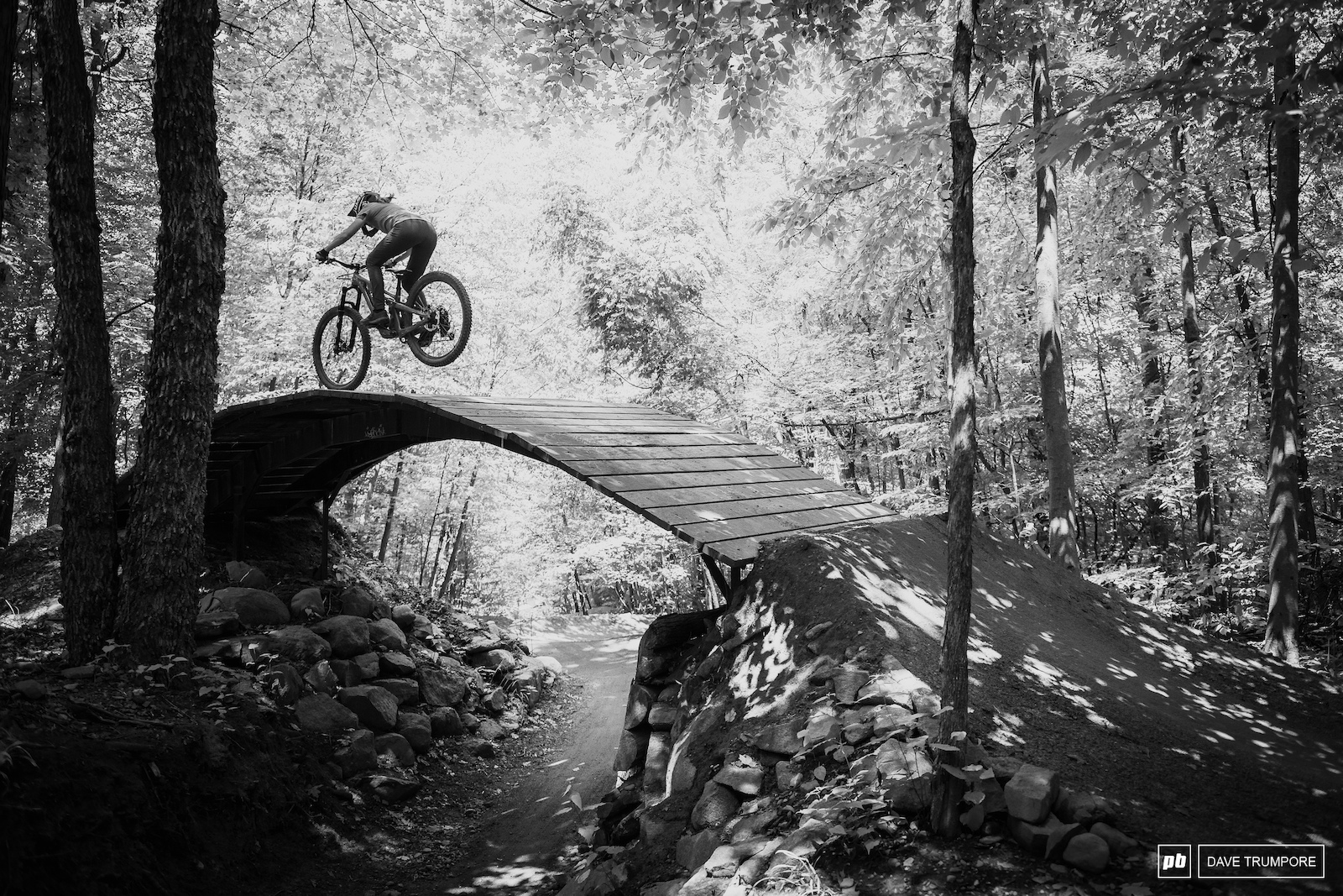 Laura Slavin - Mountain Creek Bike Park