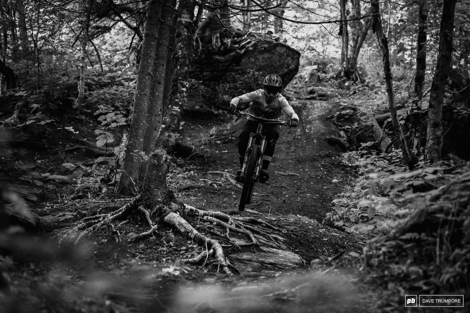 Max Morgan - Vermont