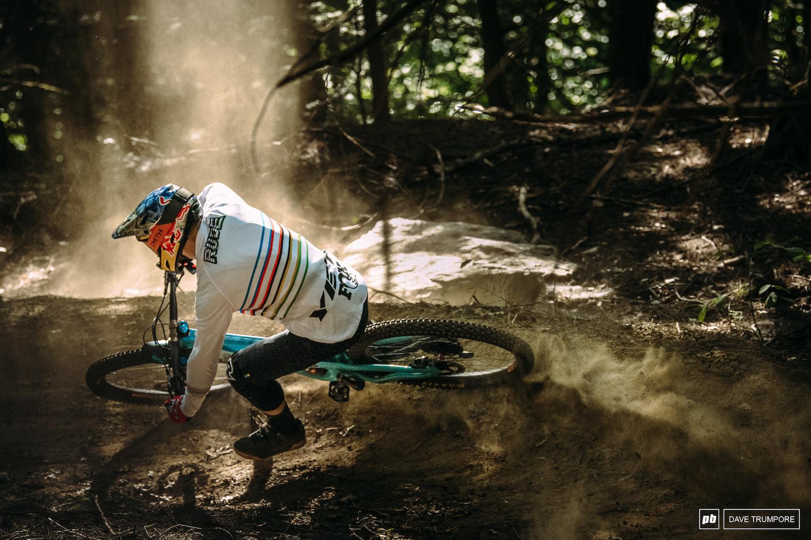Richie Rude - Vermont