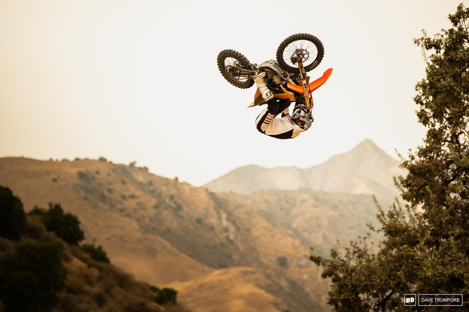 Tyler Bereman - California
