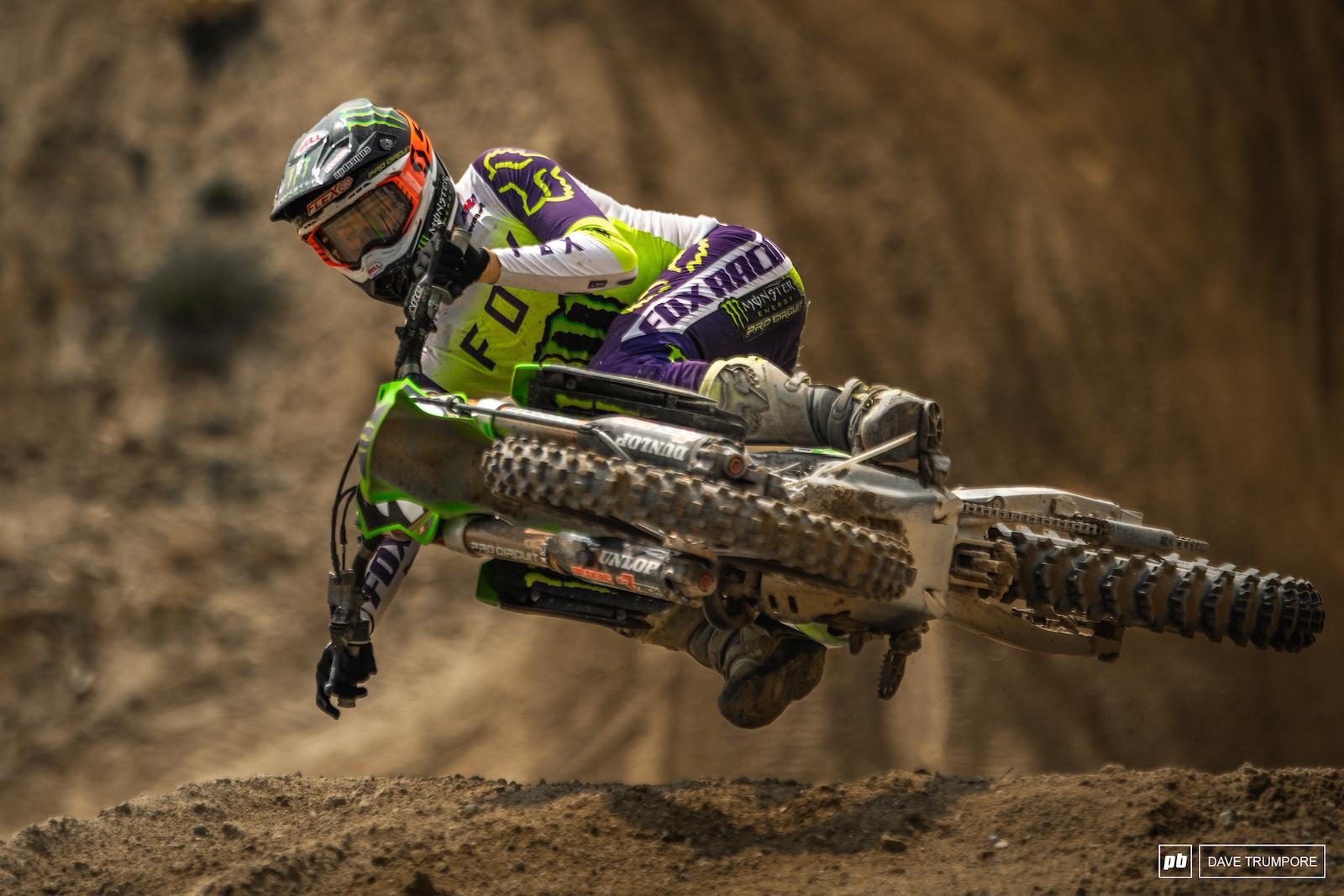 Cameron McAdo - California