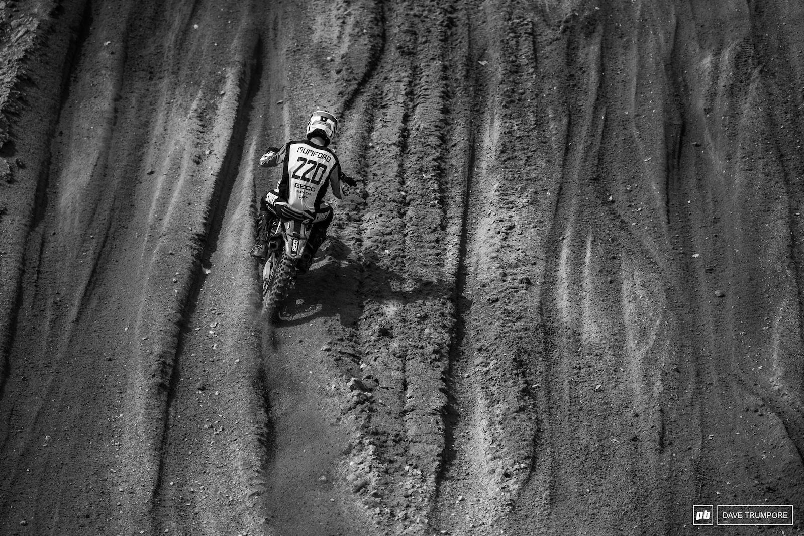Carson Mumford - California