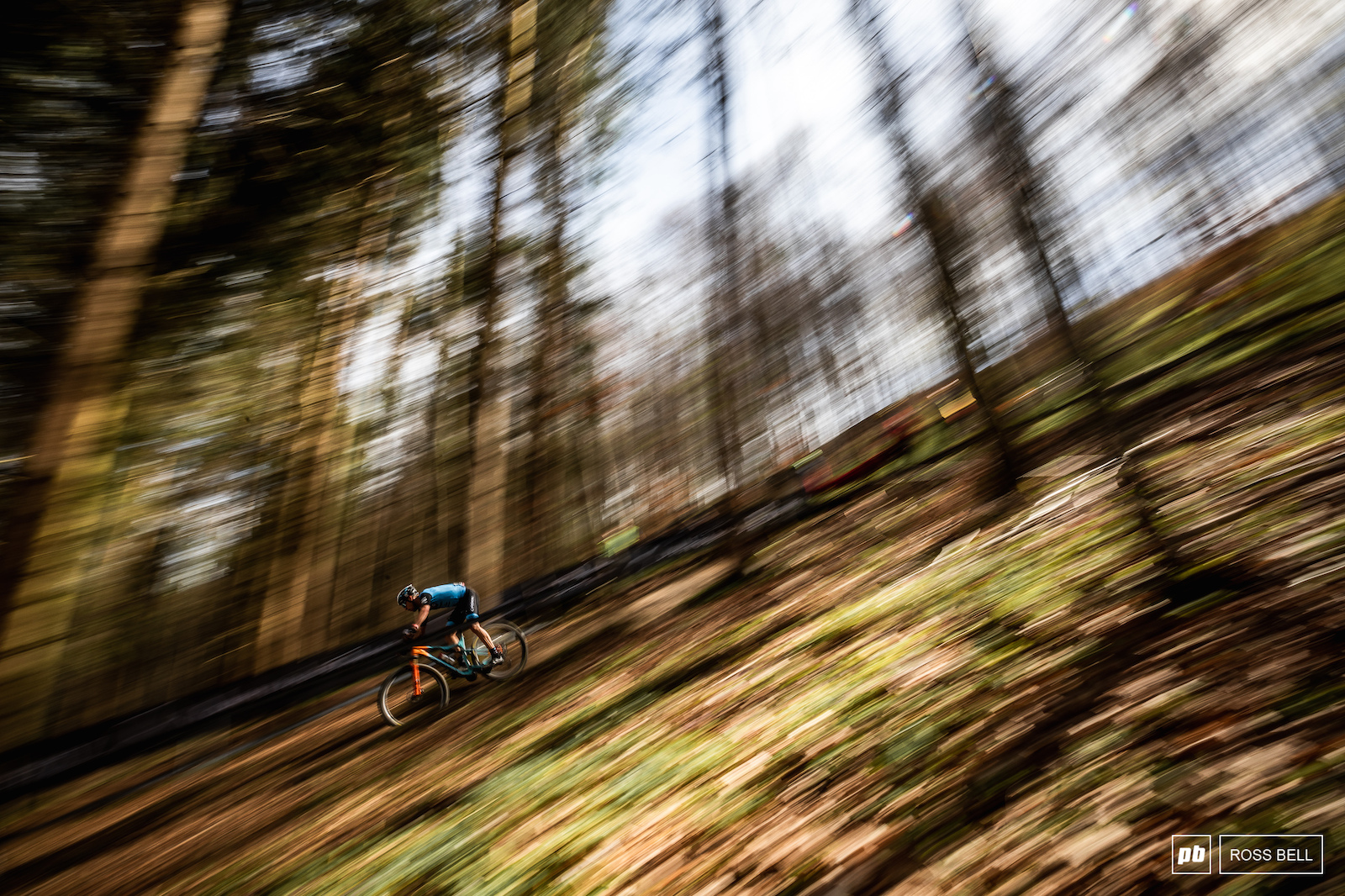 Back to the fast and frantic racing that is World Cup XC.