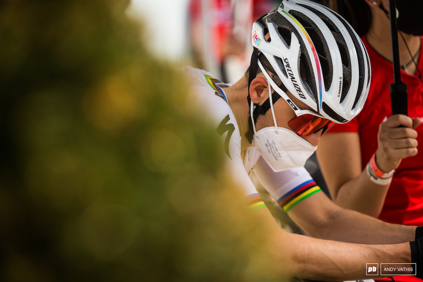 Jordan Sarrou looking to tap into that World Champs pace once again.