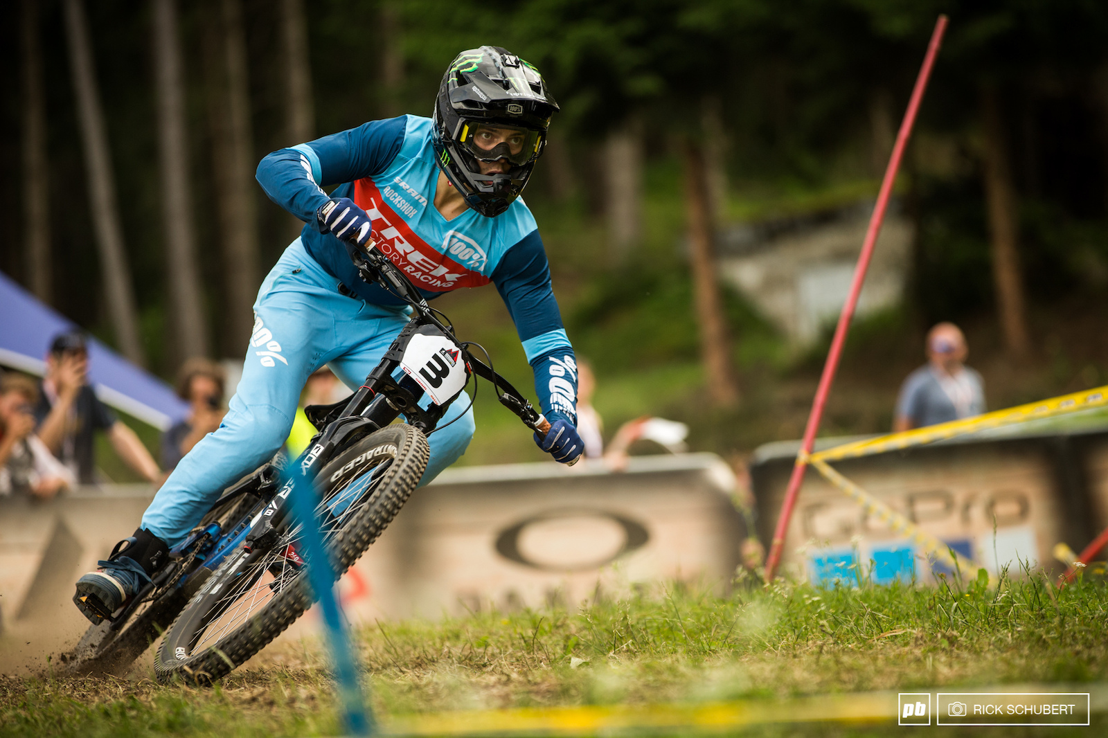 Vergier raced hard and took the win. We can t wait to see how this season evolves.