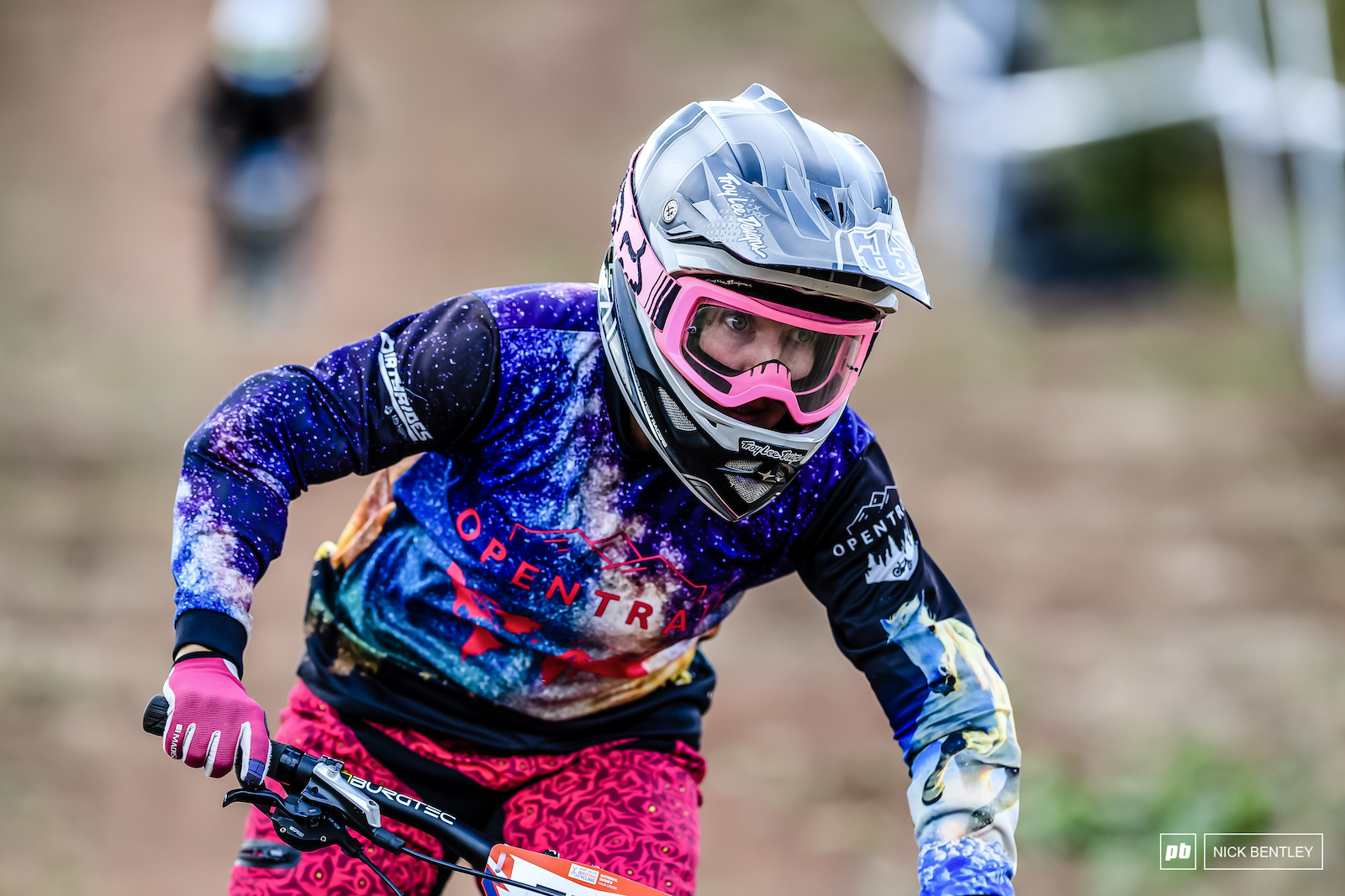 A well deserved Win for Hannah Esscot this weekend in the women s masters field a very deserving national champion