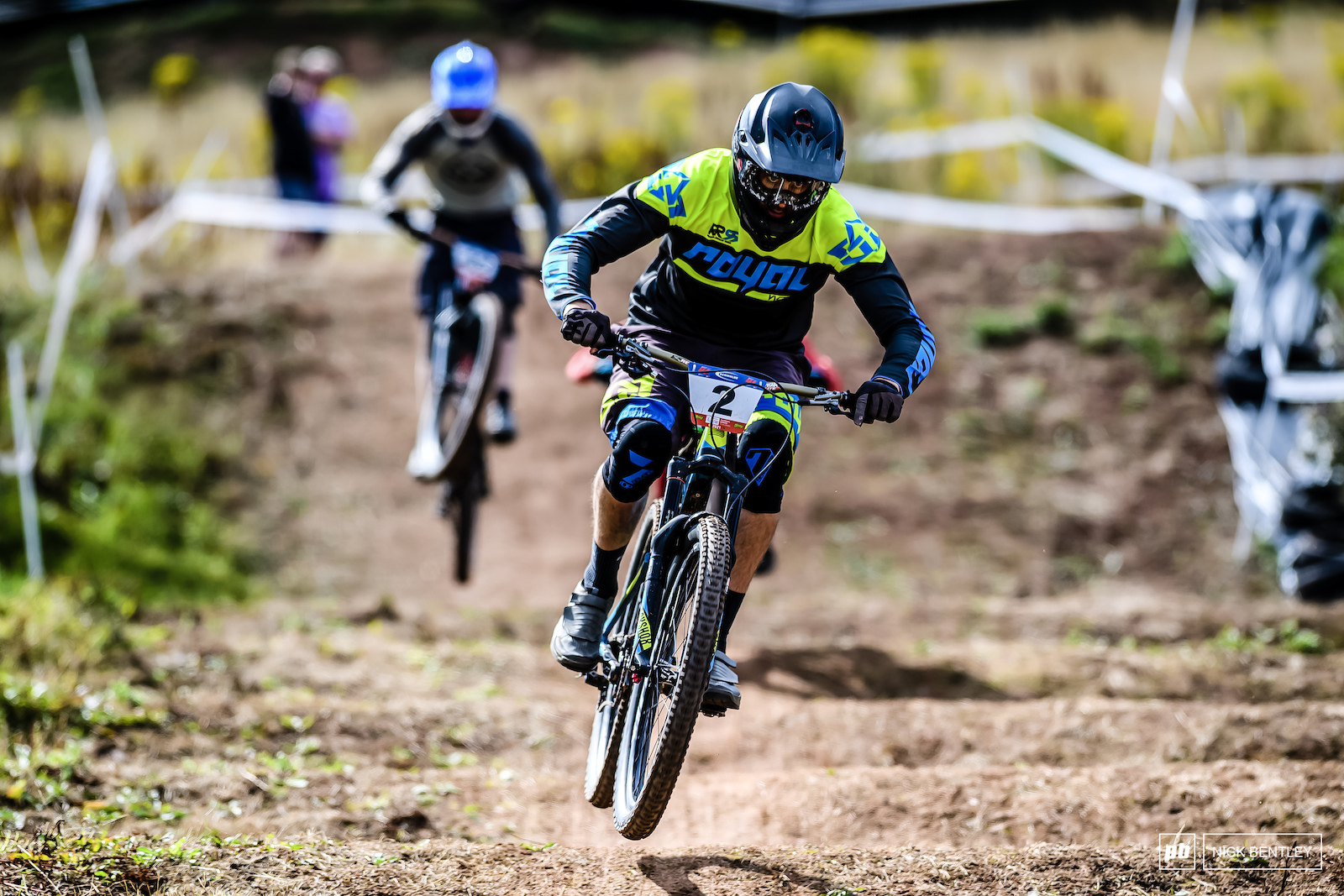 Davi Robberts on it through the whoops. A amazing qualifying result for Davi of 3rd but it wasn t to be this year with Davi ending up in 5th in the senior men s field