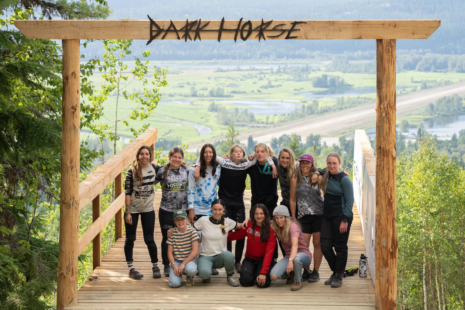 2021 Dark Horse Invitational Air Session