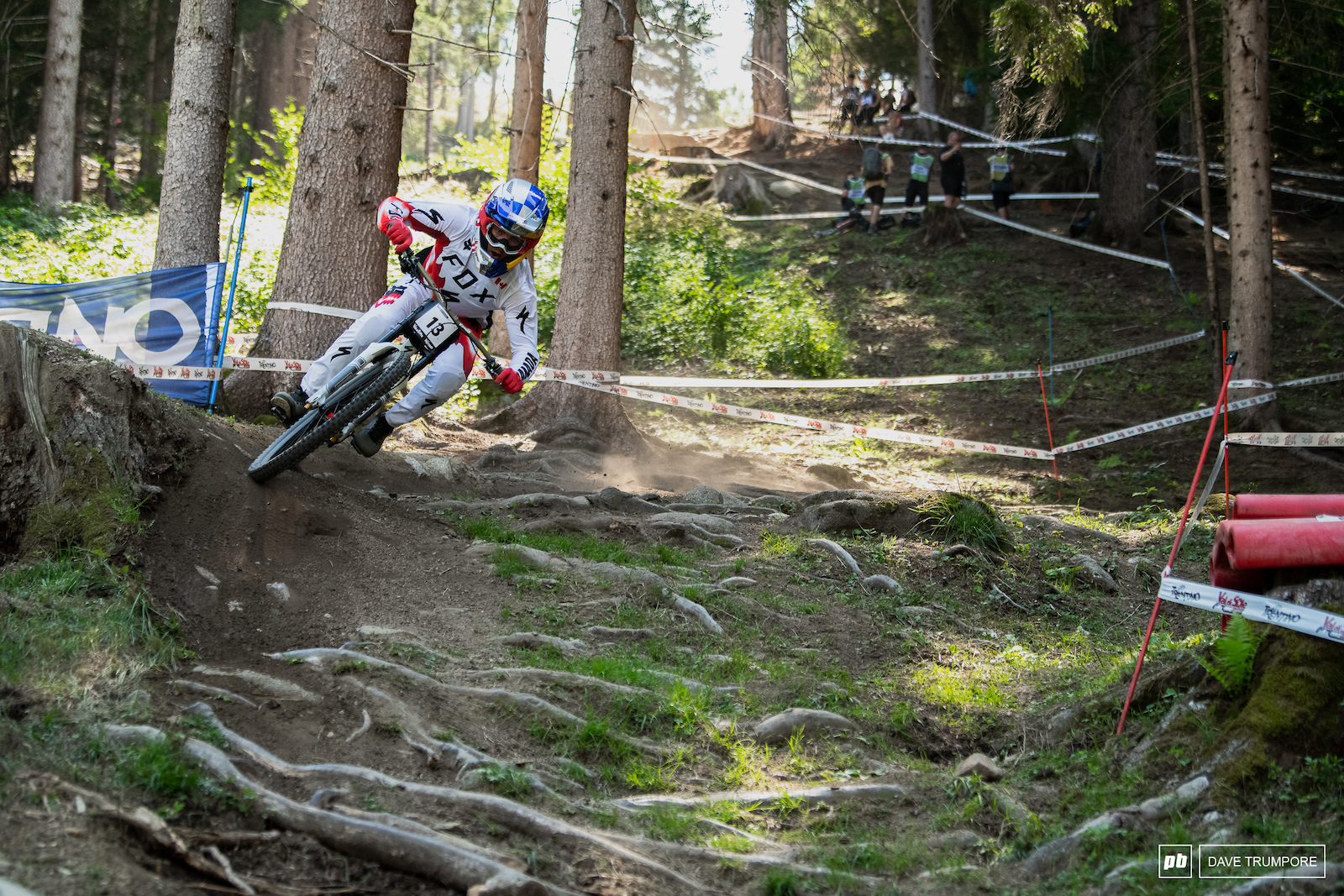 Finn Iles looking to bring a medal back to Canada this weekend