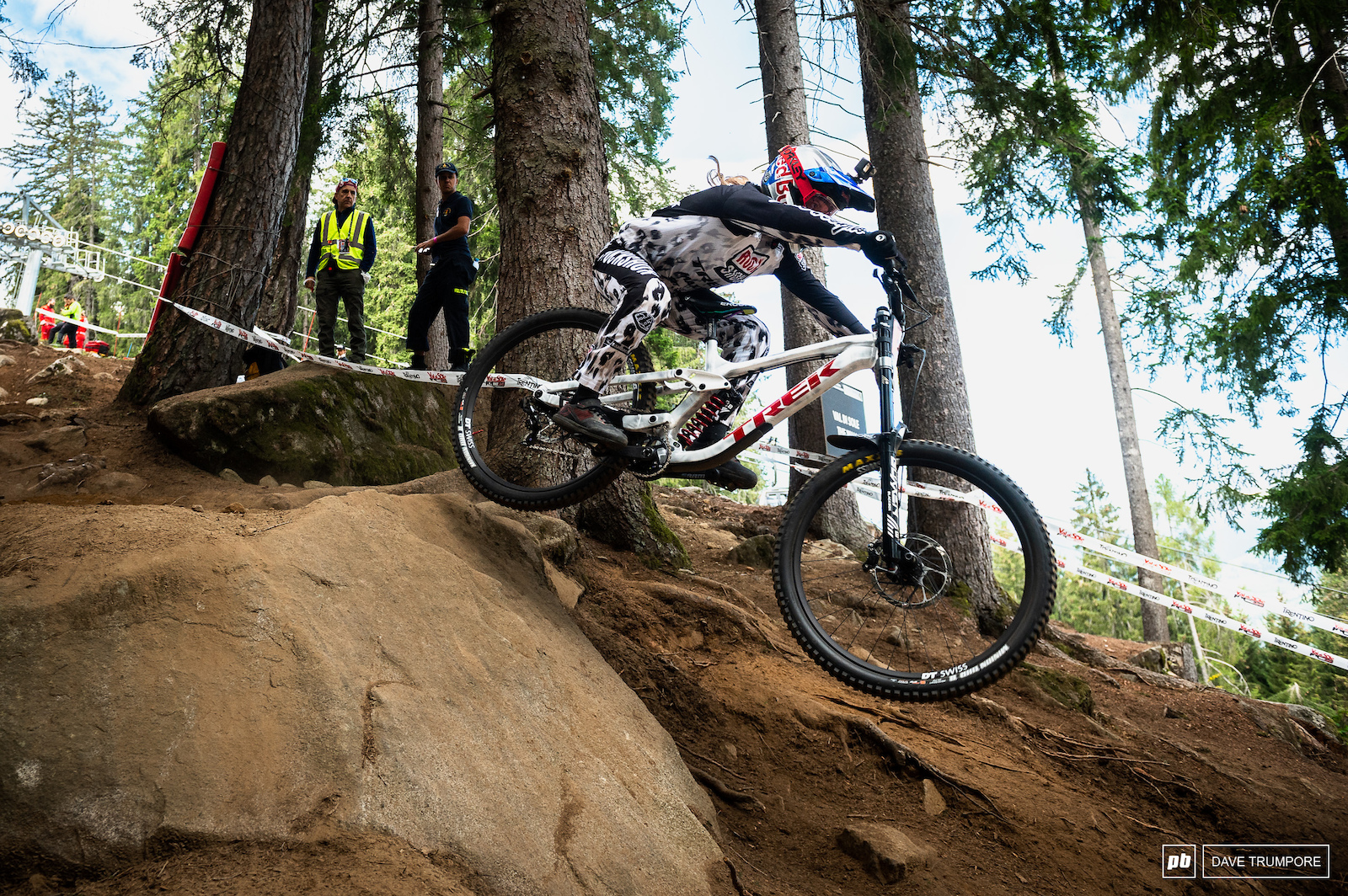 Vali Holl looking for some redemption after a disappointing World Champs last year
