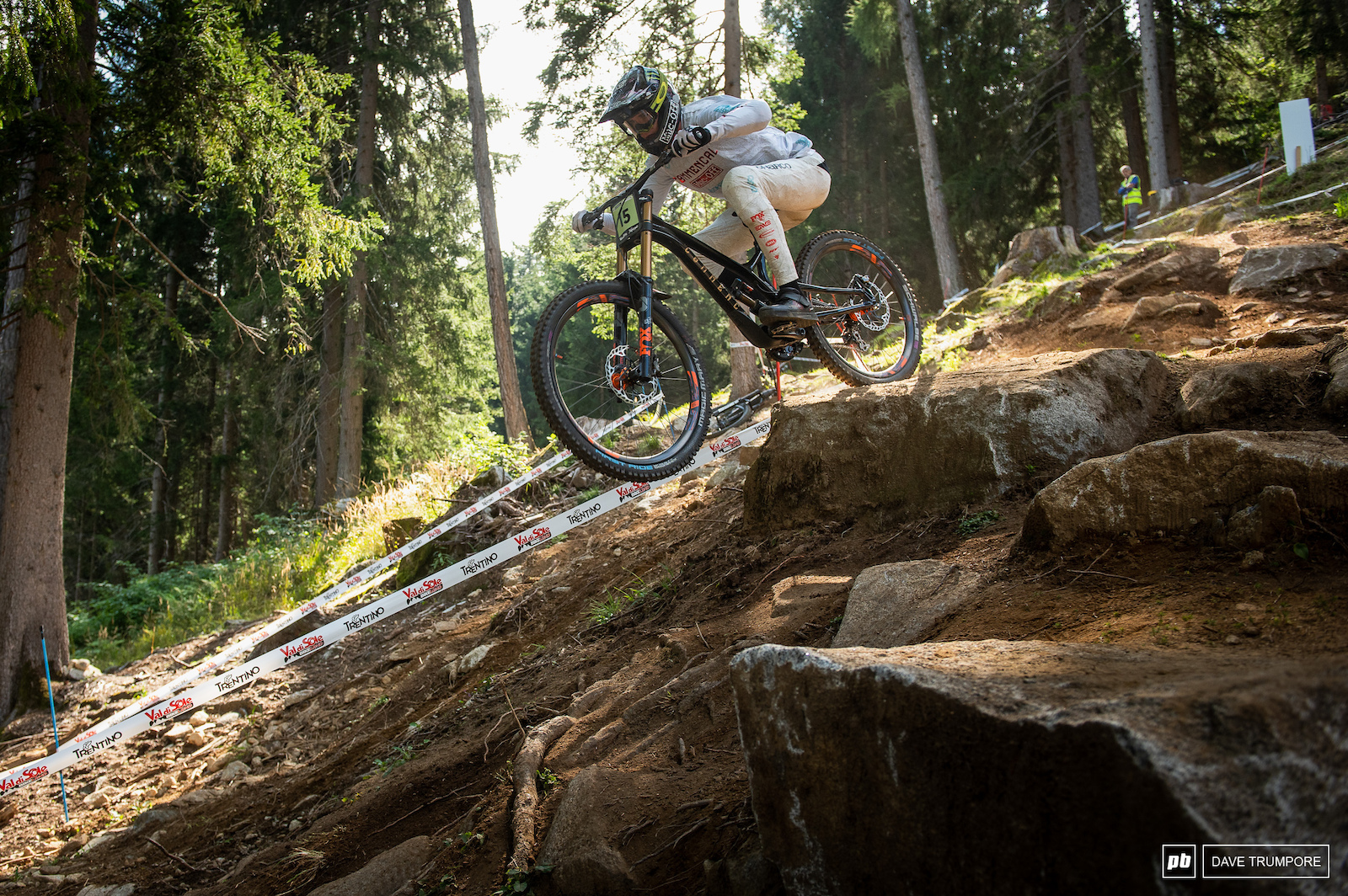 The new rock sections are holding up well and adding a new element to this classic track