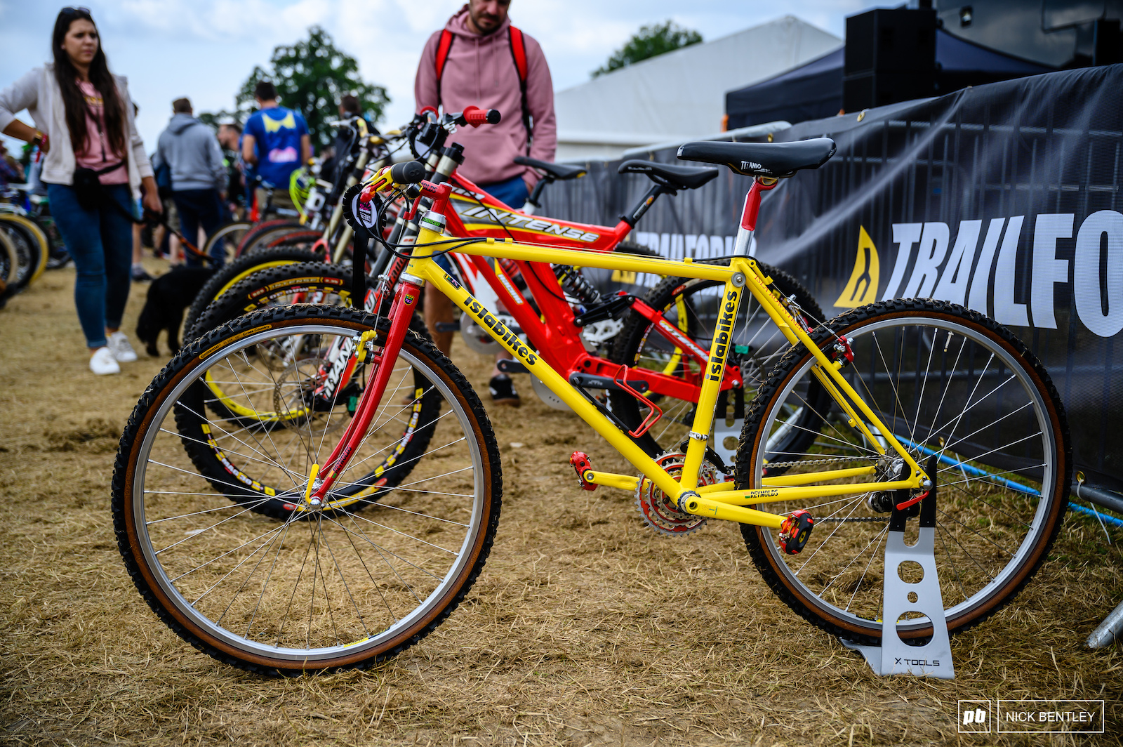 A top 10 for this Islabikes