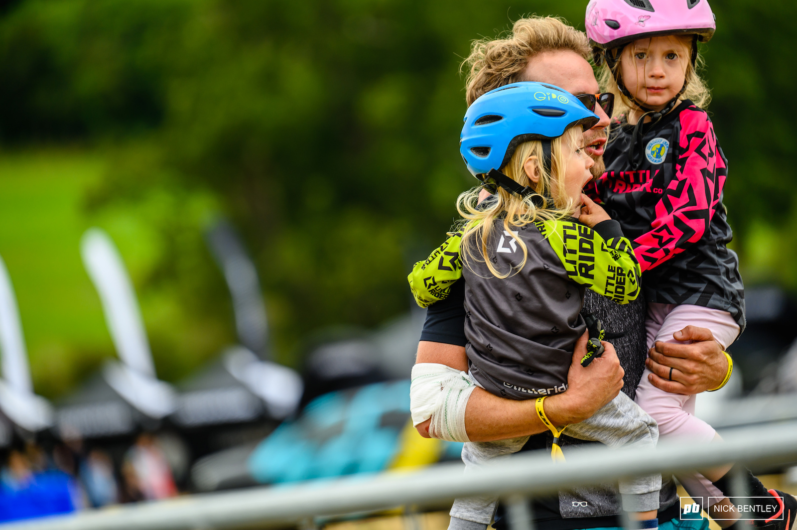 The Malverns Classics is the perfect family orientated bike festival to introduce young riders into competing