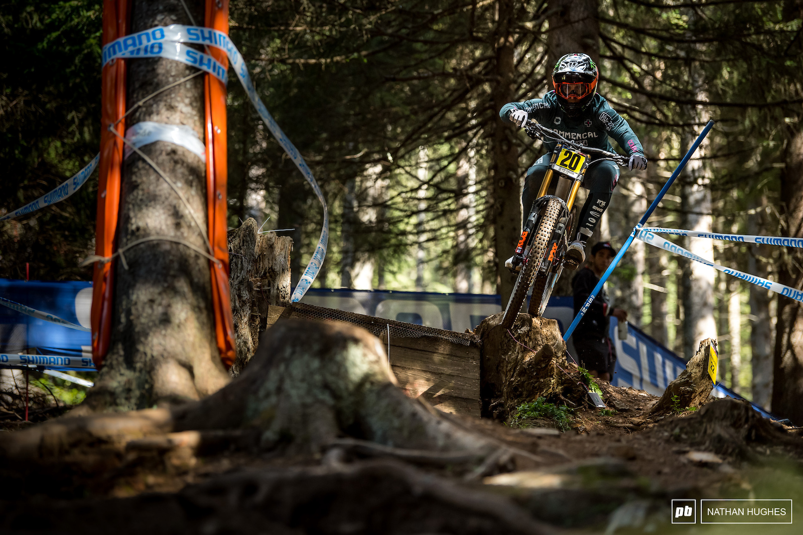 Amaury Pierron will be out for revenge after his mechanical in VDS.