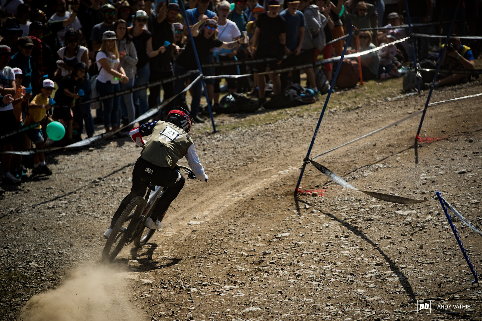 Dakotah Norton looked steezy and speedy all weekend goes into seventh.