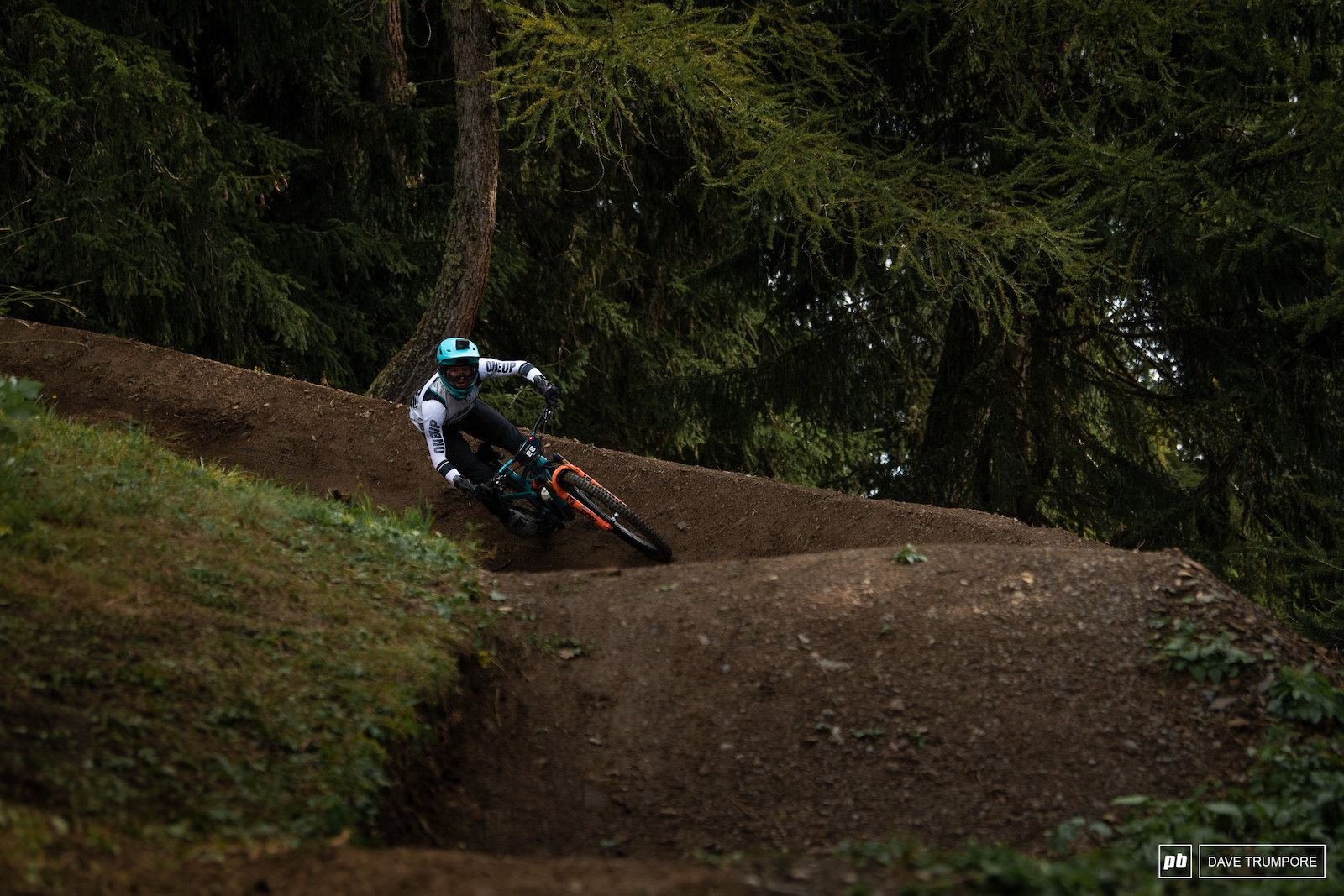 Kasper Wooley looking to carry over the speed he showed last week in Loudenvielle