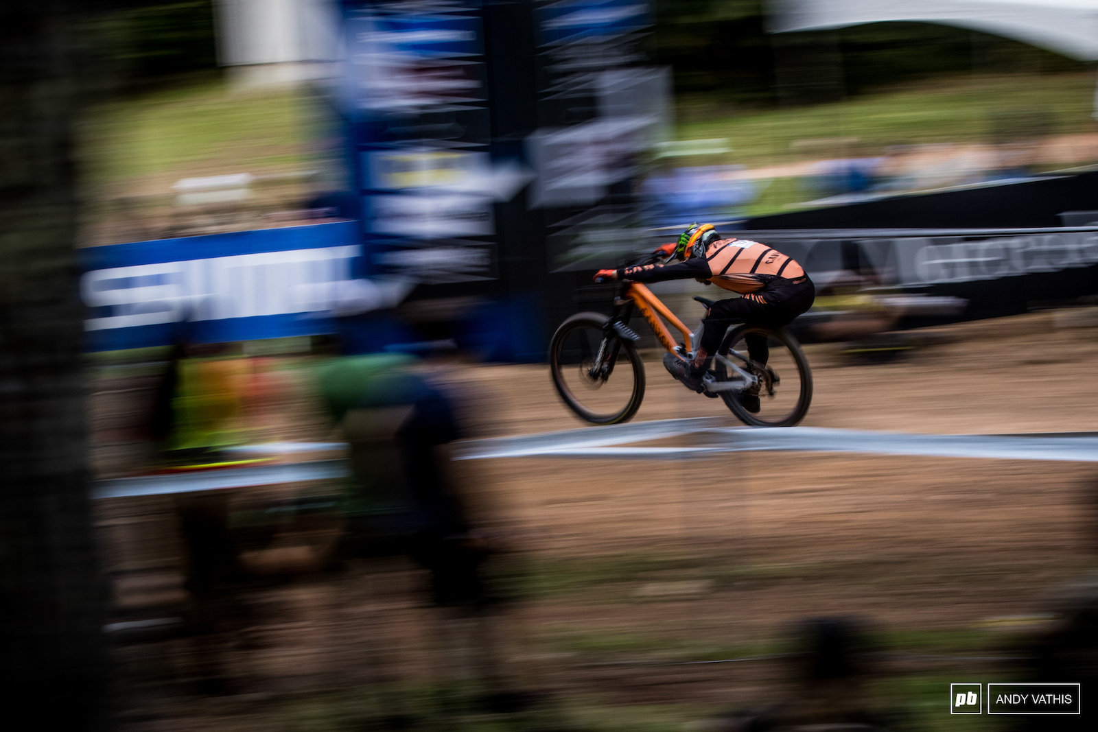Mark Wallace pushing through the finish line and earned himself fifth. That s two podiums this year with one race left.