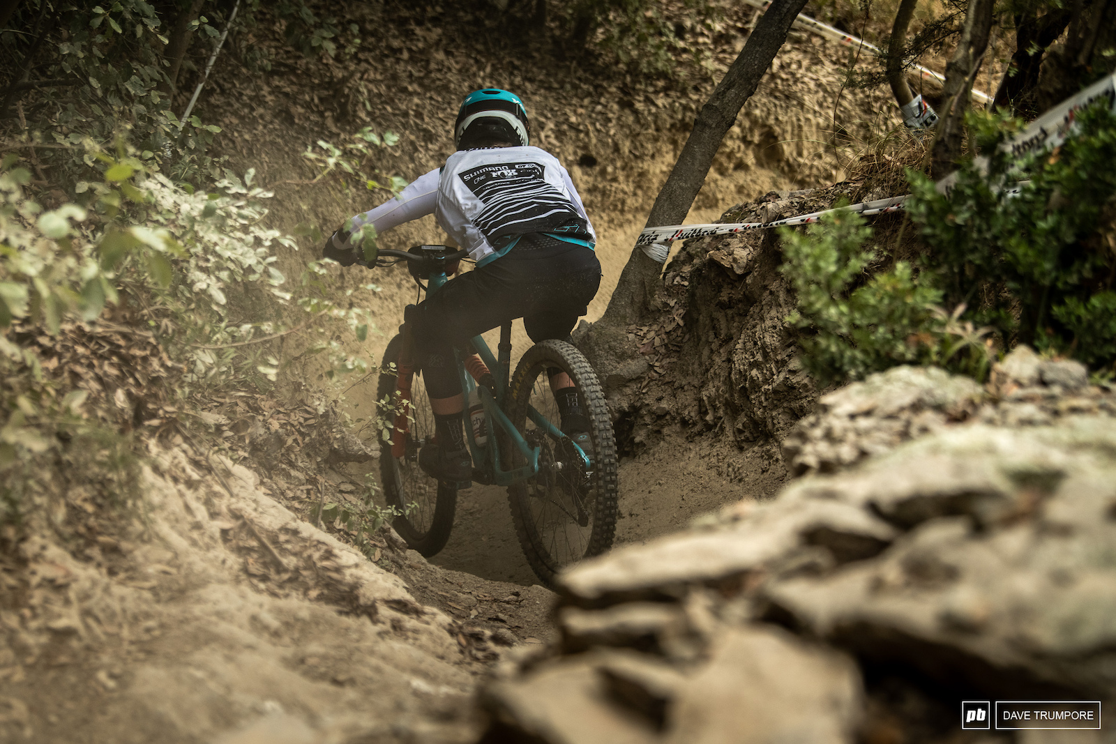 Kasper Woolley chasing the elusive first podium after being close the past two rounds