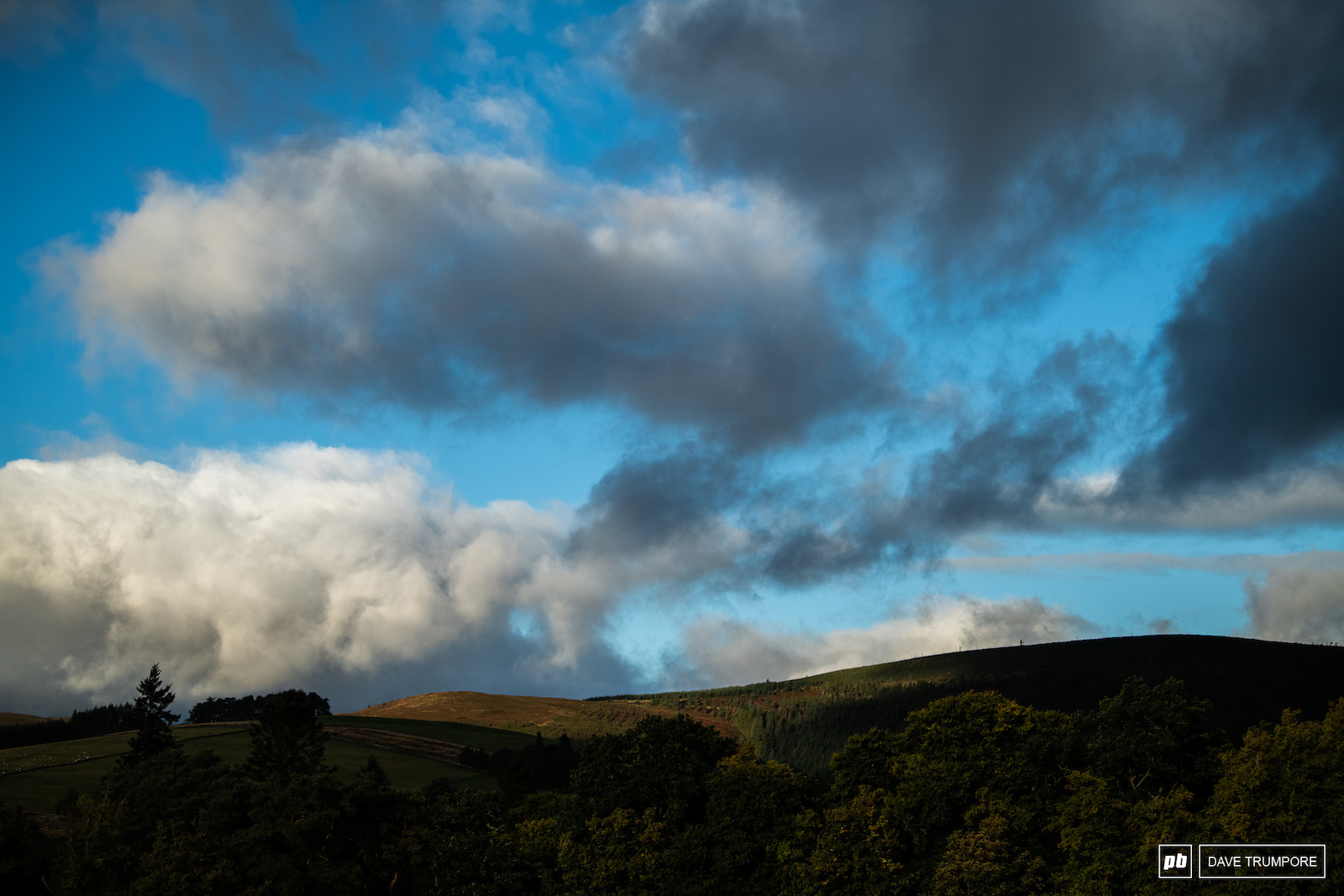 After what feels like a week of non stop rain the sun and blue sky finally made an appearance for much of Sunday
