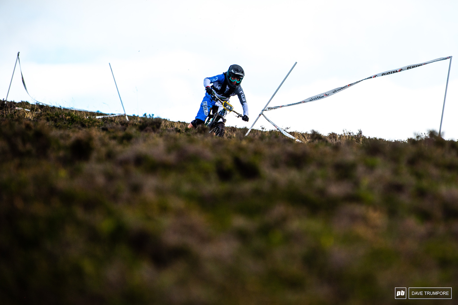 An off weekend for Melanie Pugin would see her do just enough to take home the overall title