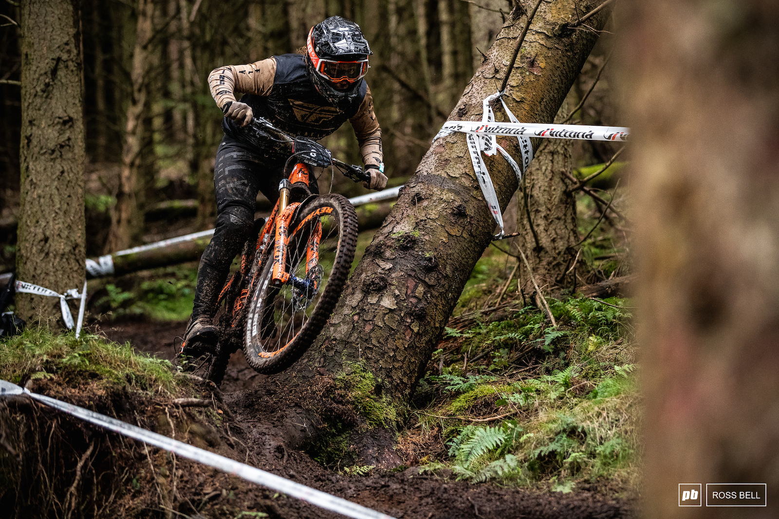 6th place today for Matt Walker in the challenging conditions.