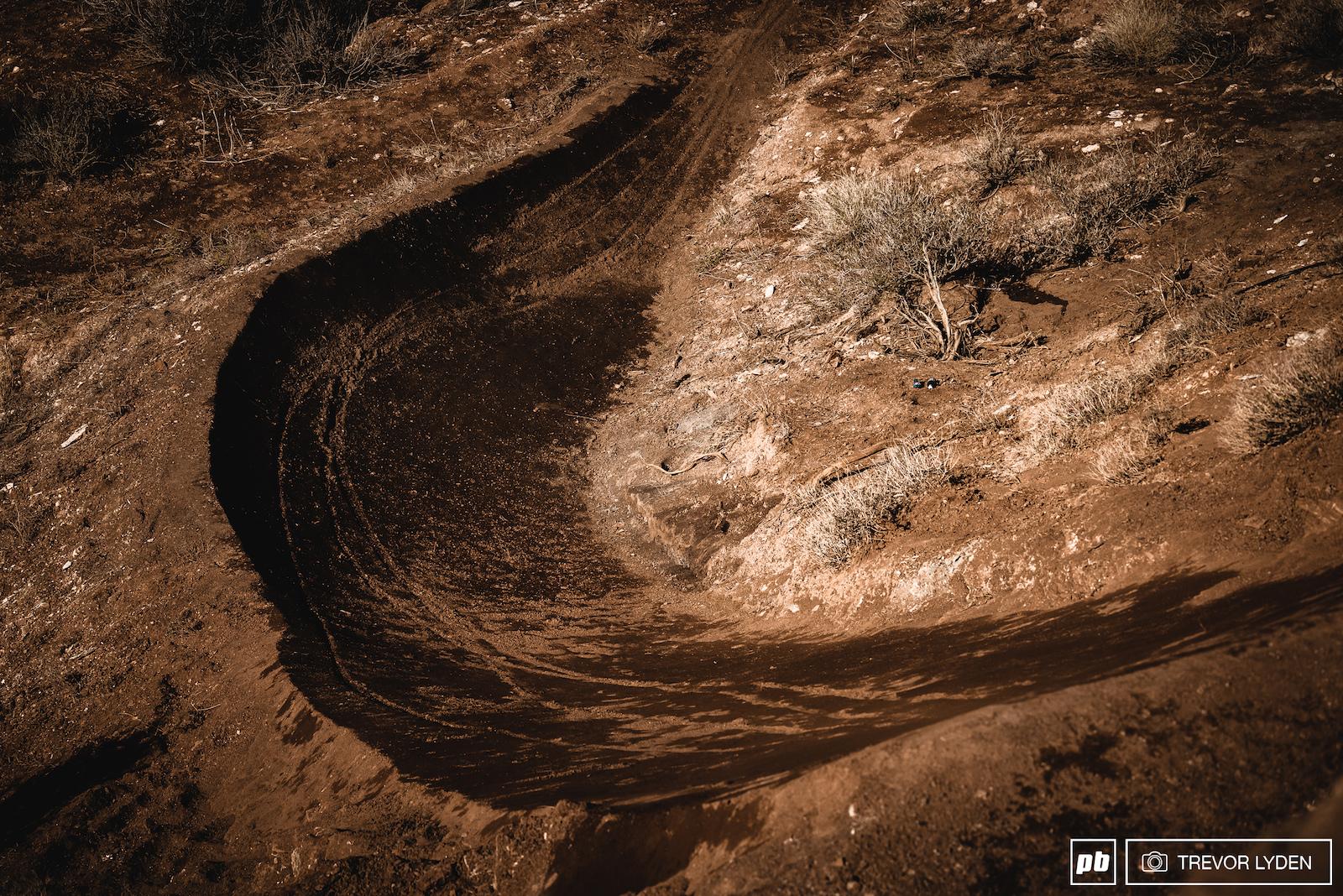 Dirt art pt. 3.