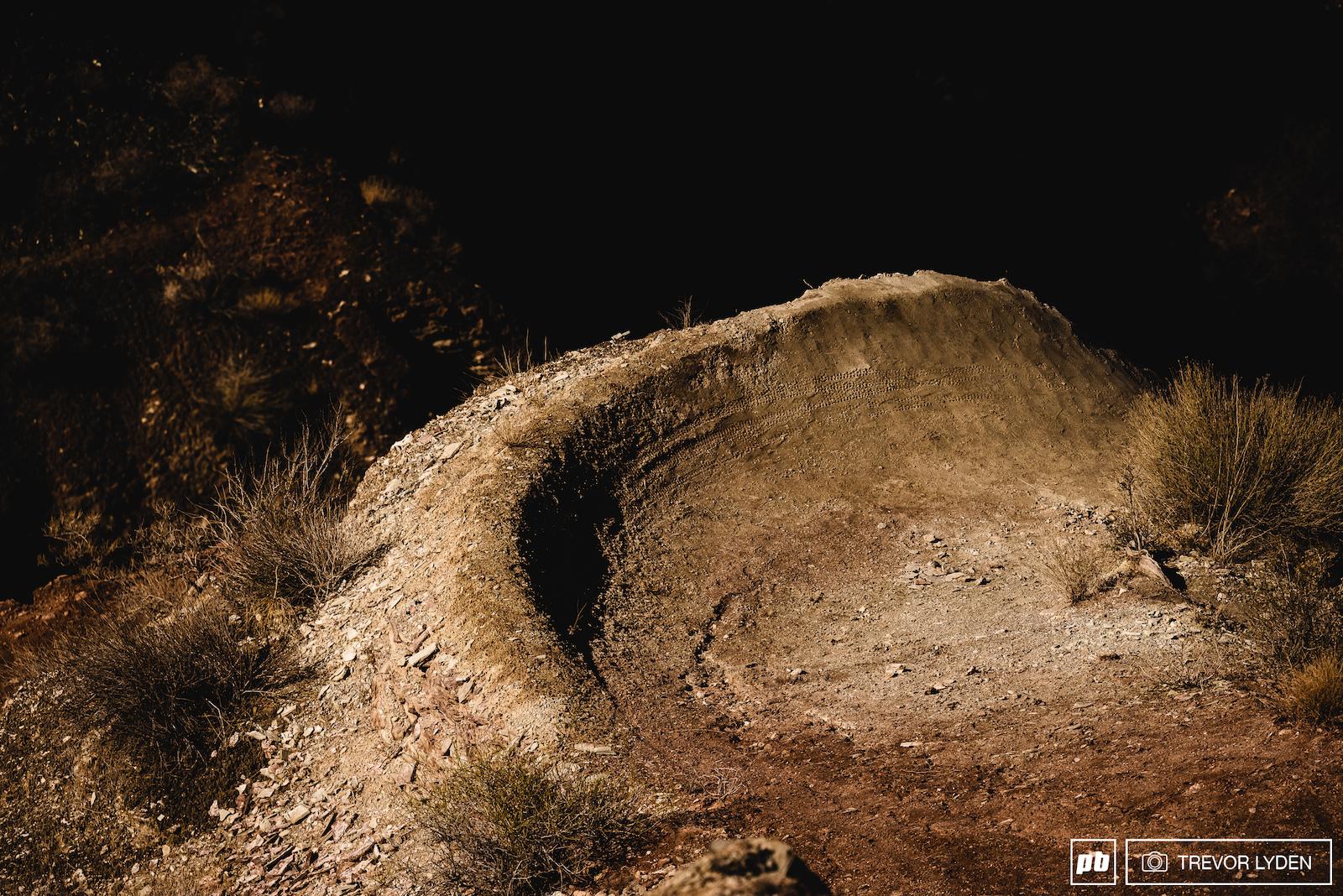 Dirt art pt.1